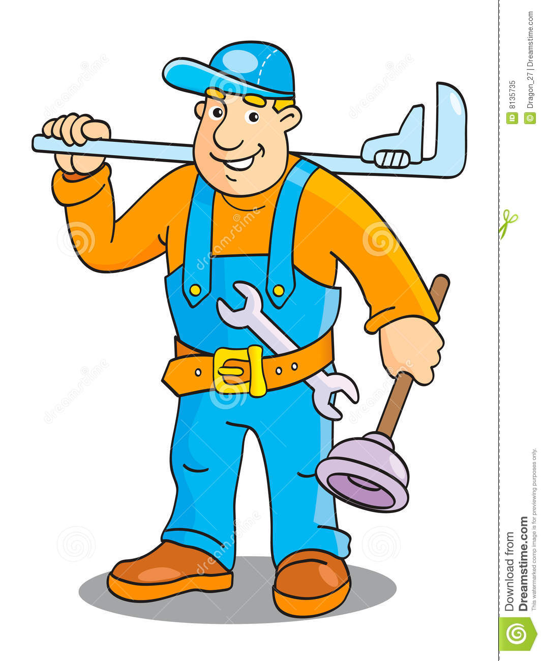Santa Monica Plumber 2 further Royalty Free Stock Images Hot Kiss Image1679149 in addition Ms Visio Online further Mr Fix It Handyman Service together with Advertising Agency Invoice Template. on plumbing business