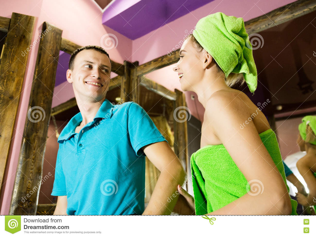 flirting signs from guys at work at home store home