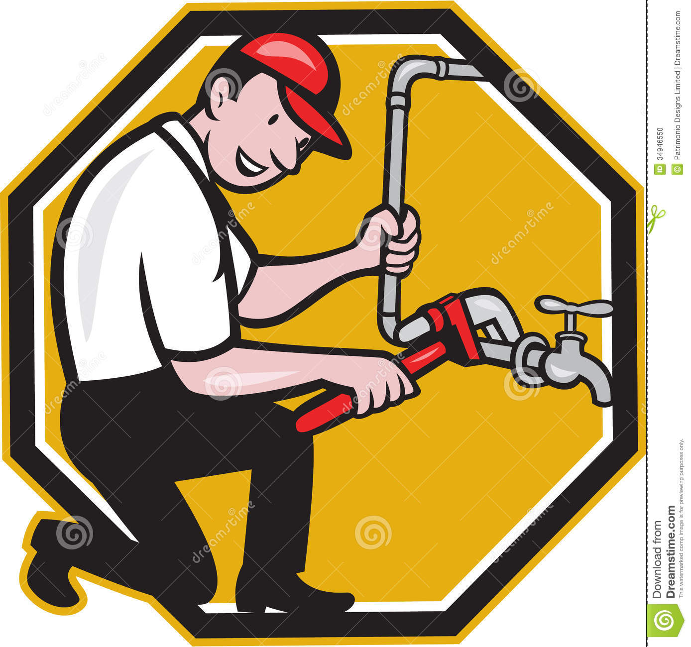 pipe wrench png