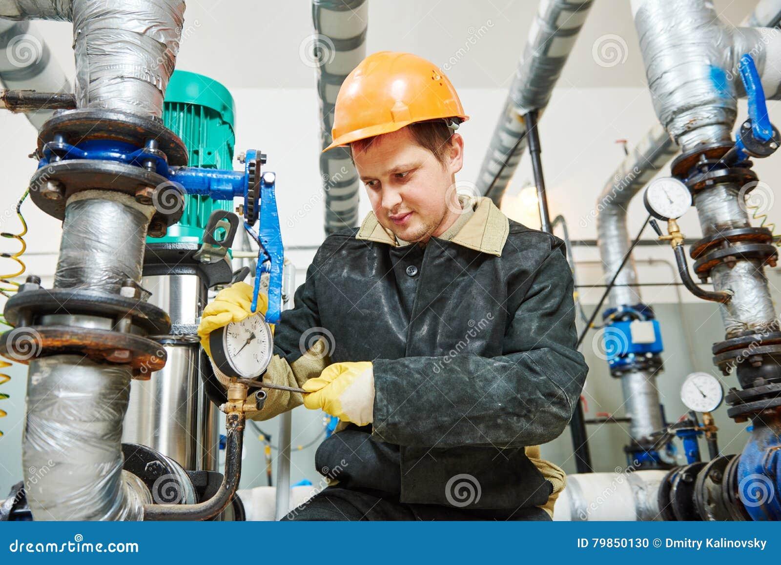 Water Pump And Thermostat Stock Image Cartoondealer Com