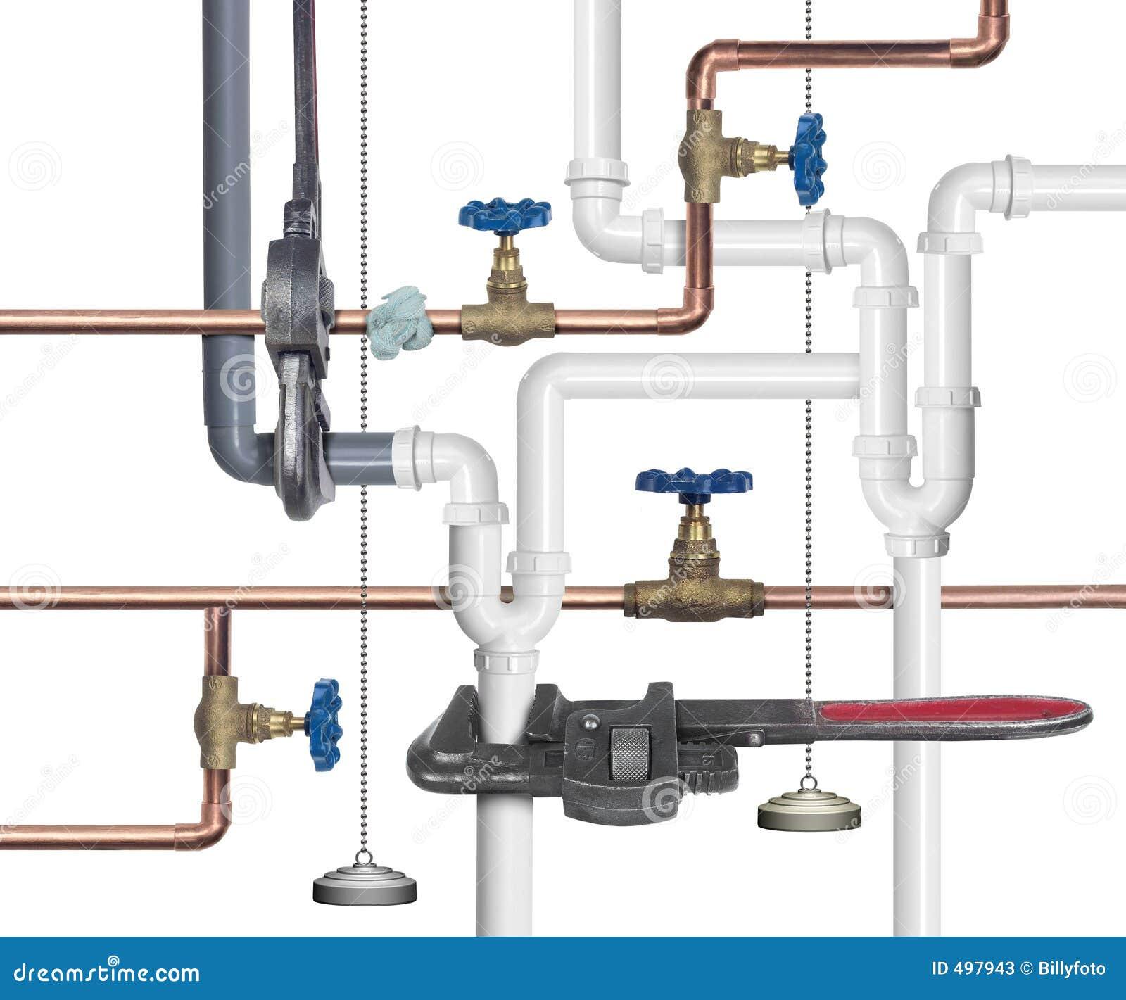 plumbing business plan
