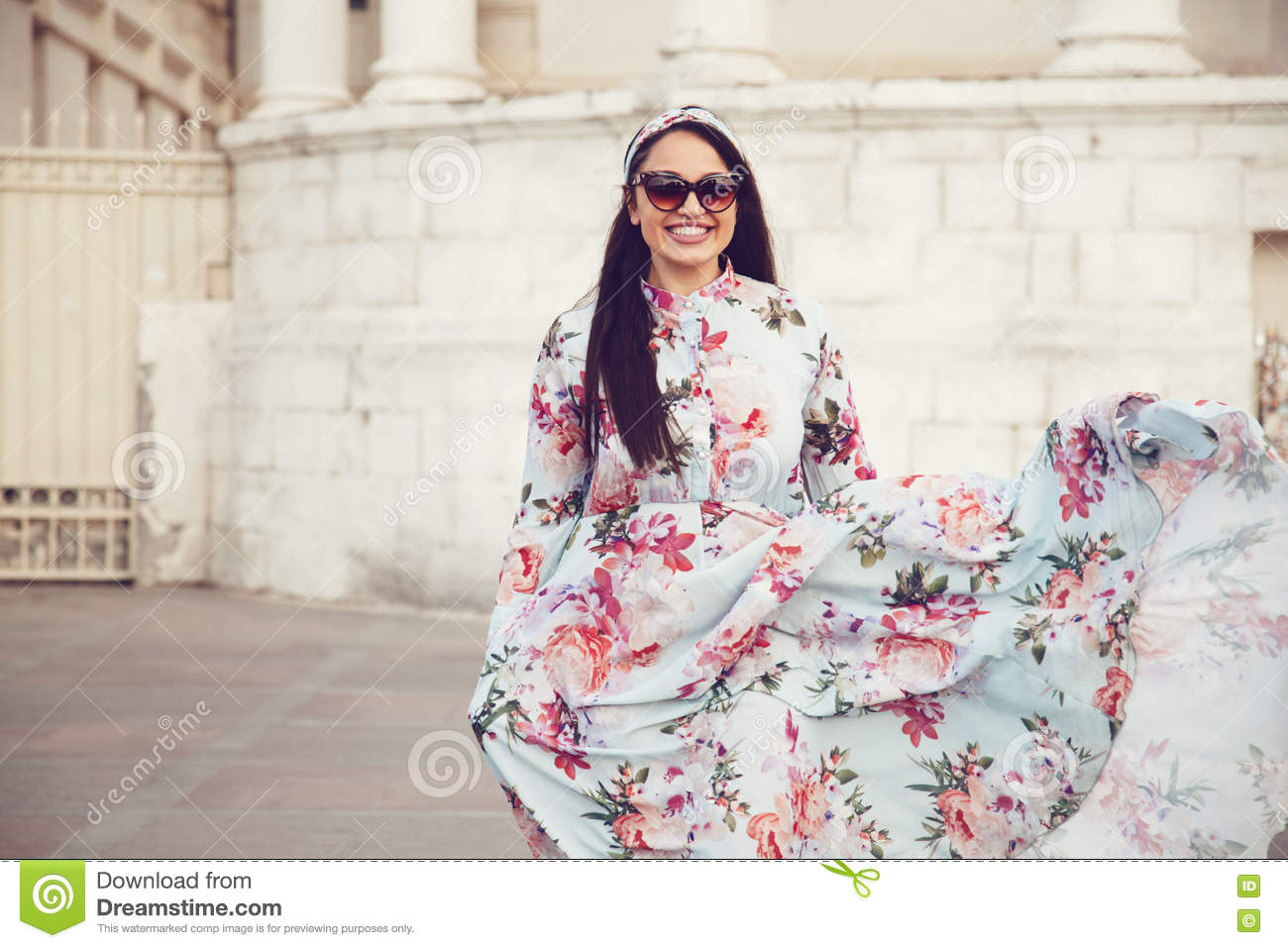 Plus Size Floral Dresses Online Australia - Data Dynamic AG