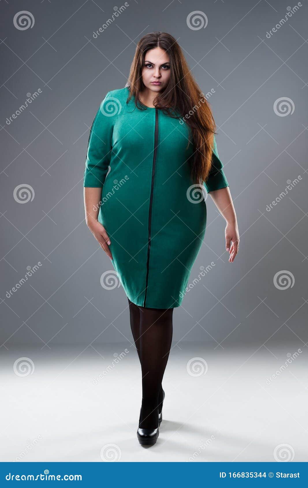 Women overweight beautiful 3 Reasons