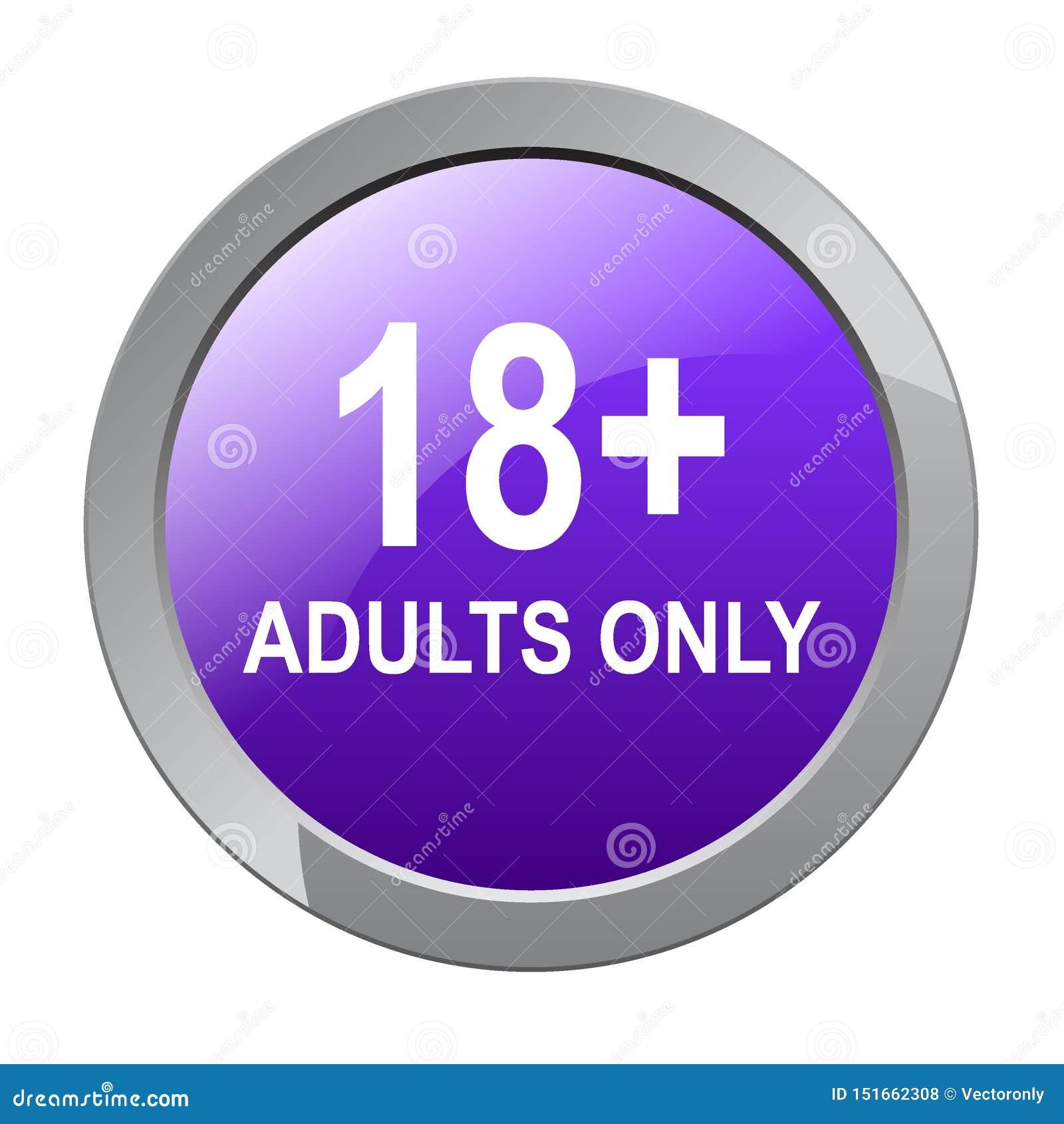 18 plus slechts volwassenen
