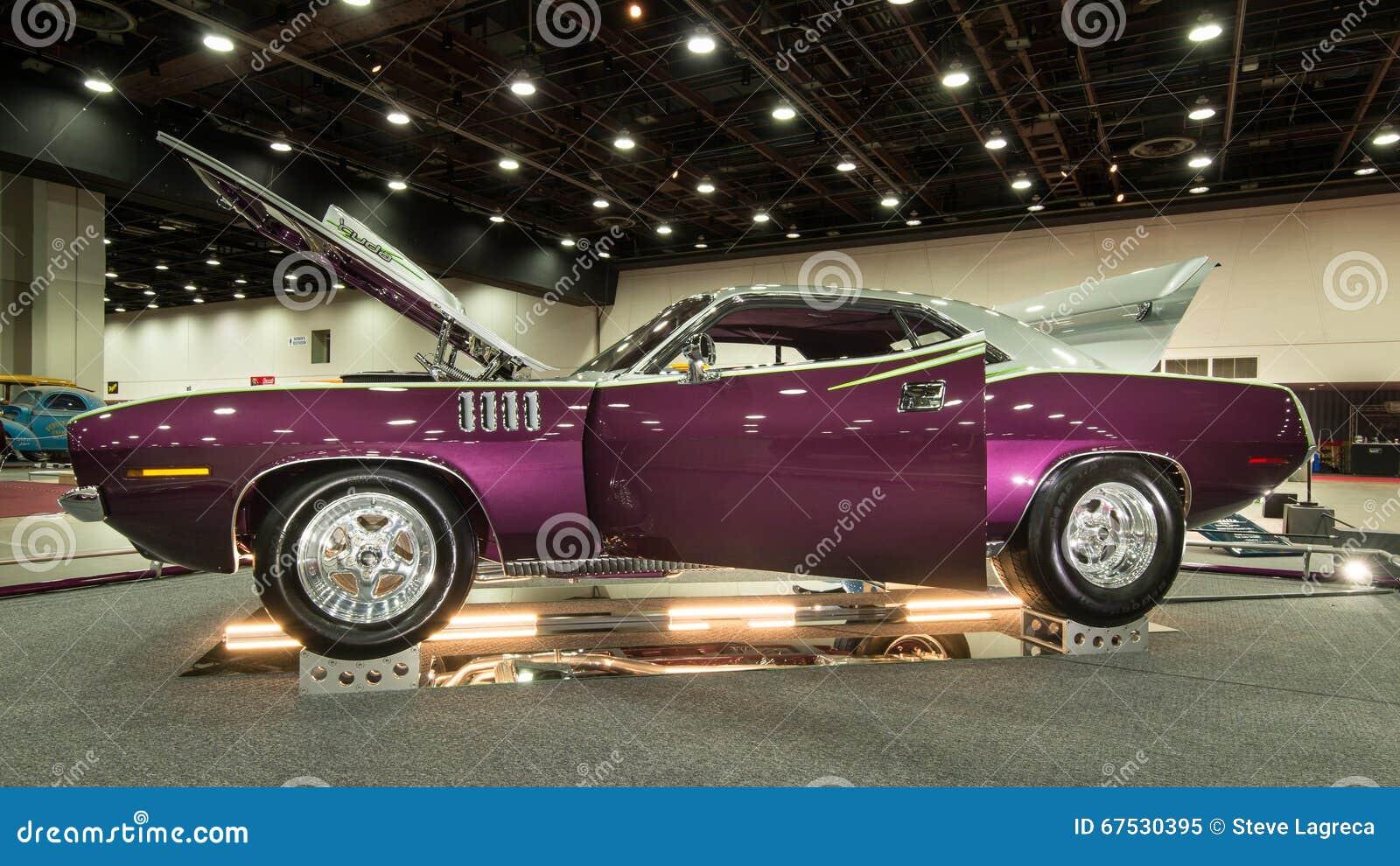 Classic Car Dealer Detroit Mi