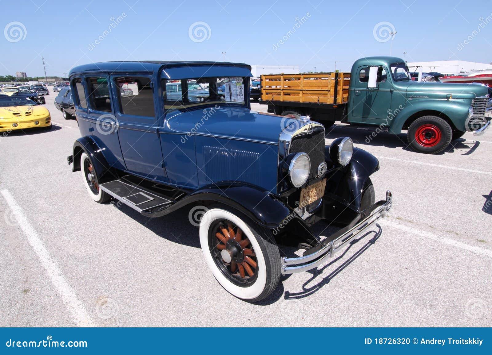 Plymouth model 30u 1930 editorial image image of sedan for 1930 plymouth 4 door sedan