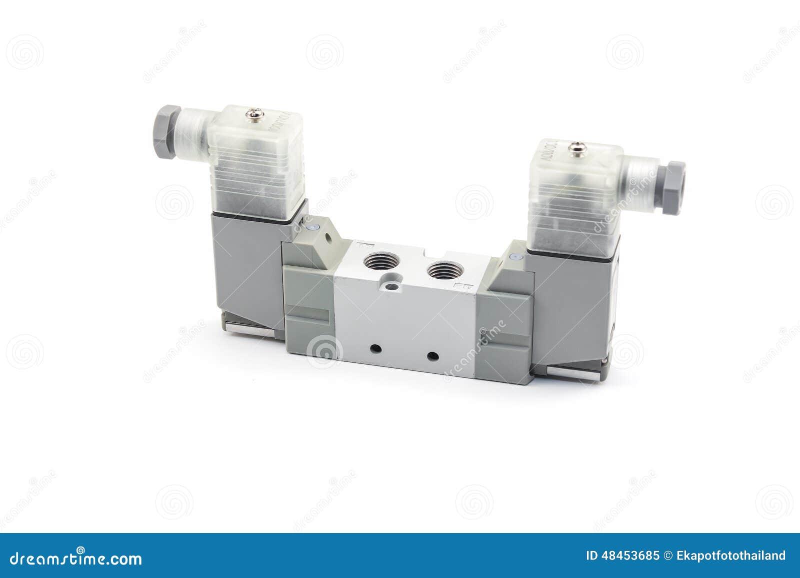 Pneumatisk ventil