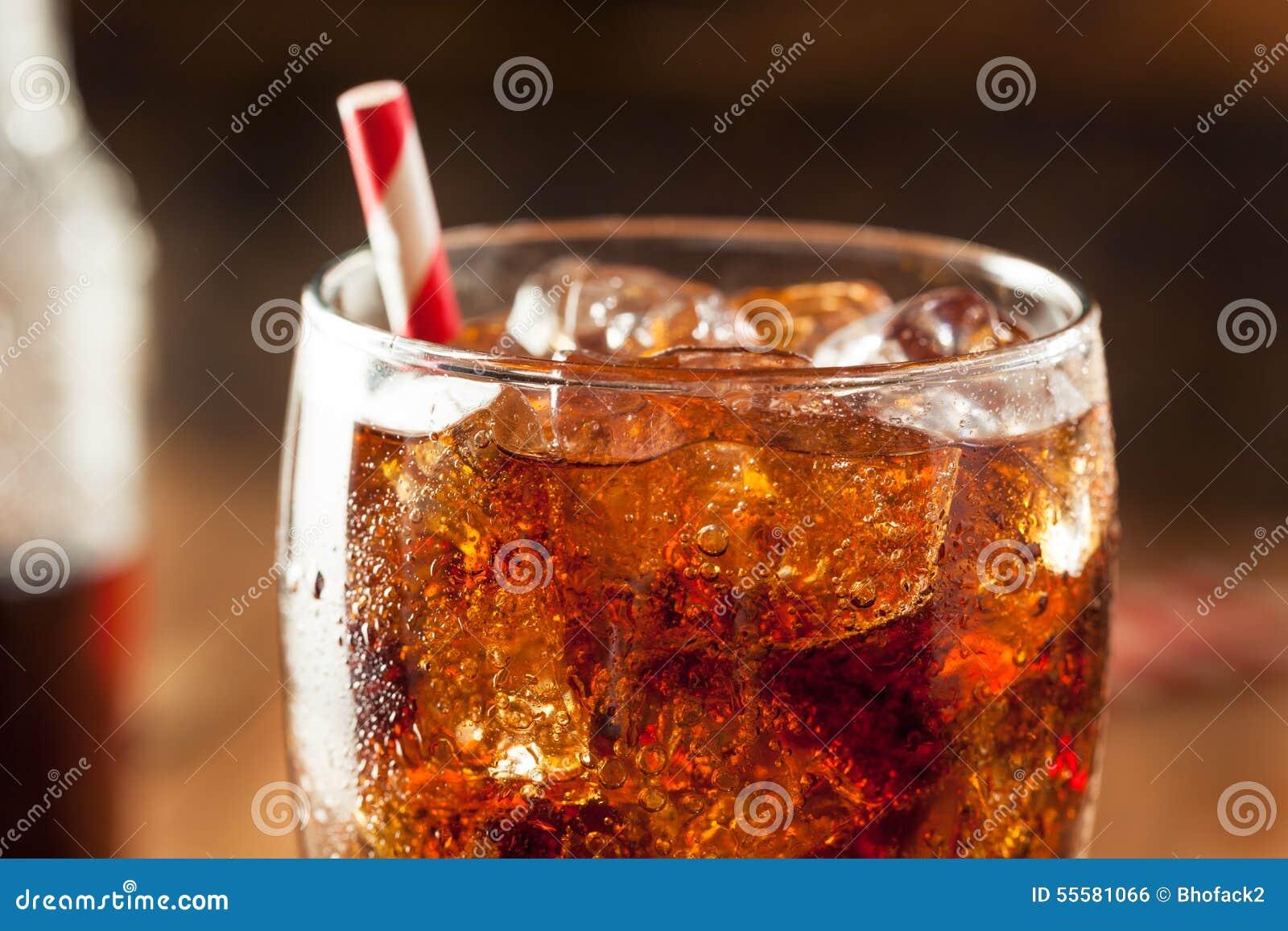 PNF de soda borbulhante de refrescamento