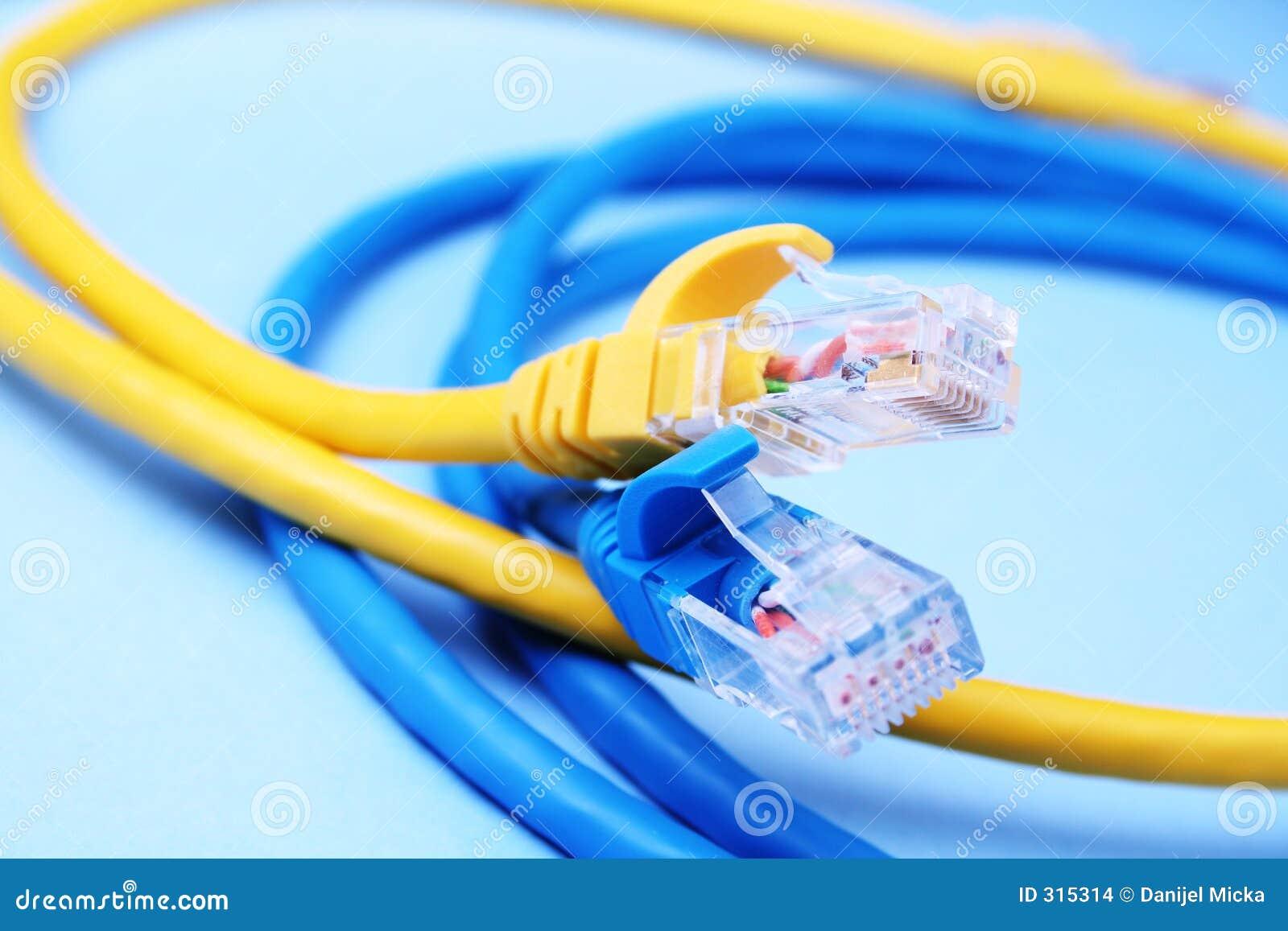 Połącz przewód