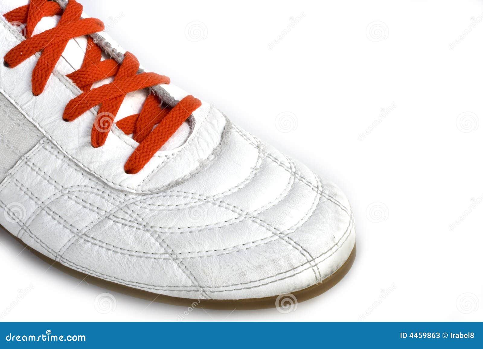 Połowa buty sportowe