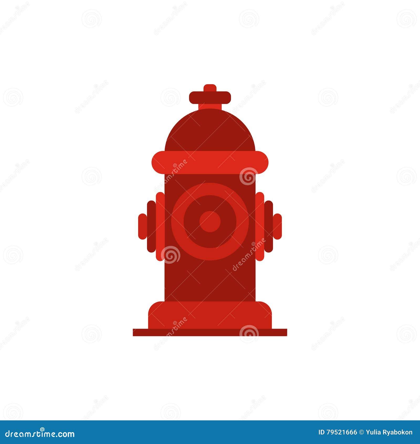 Pożarniczego hydranta ikona
