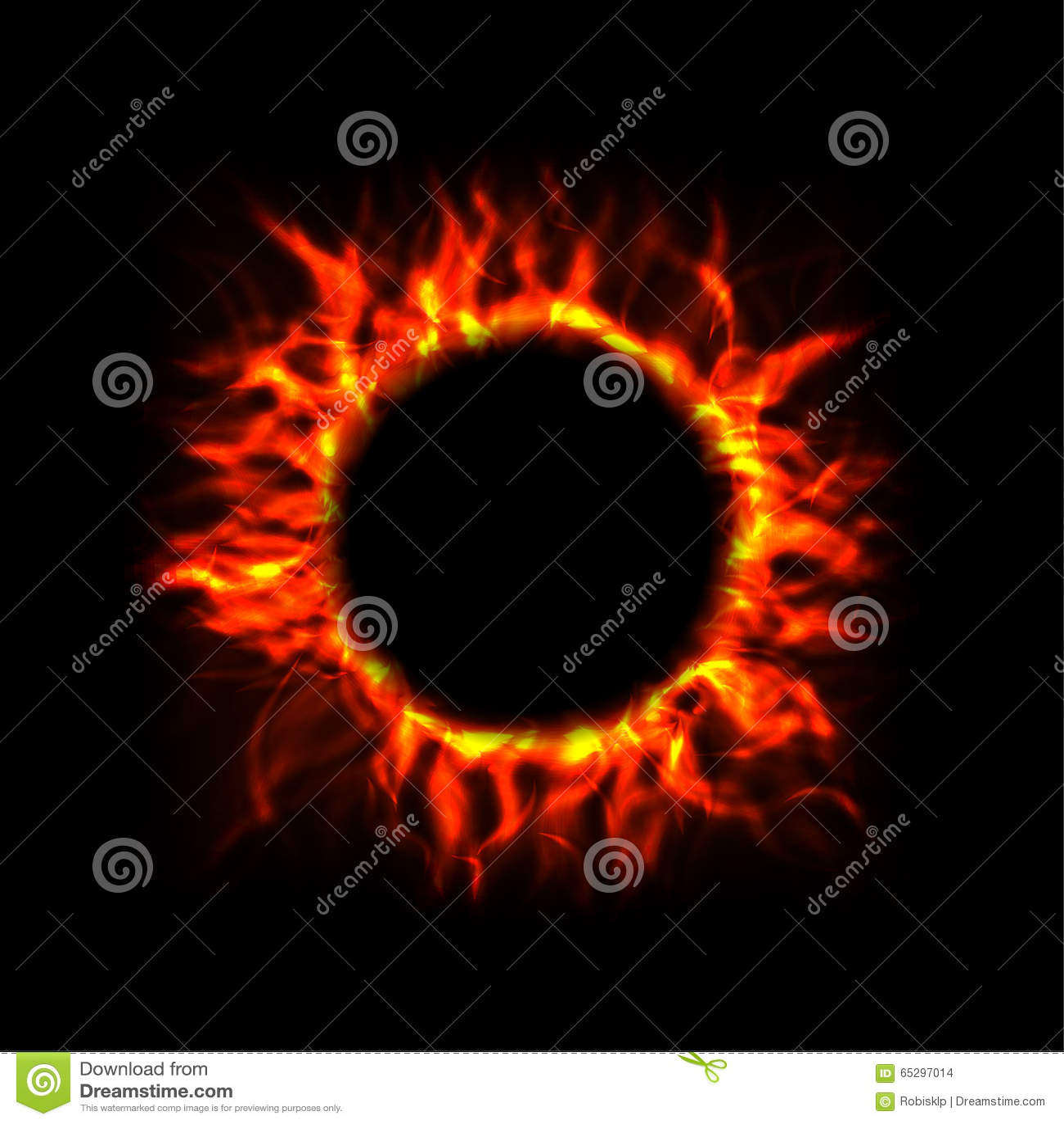 Pożarniczy okrąg