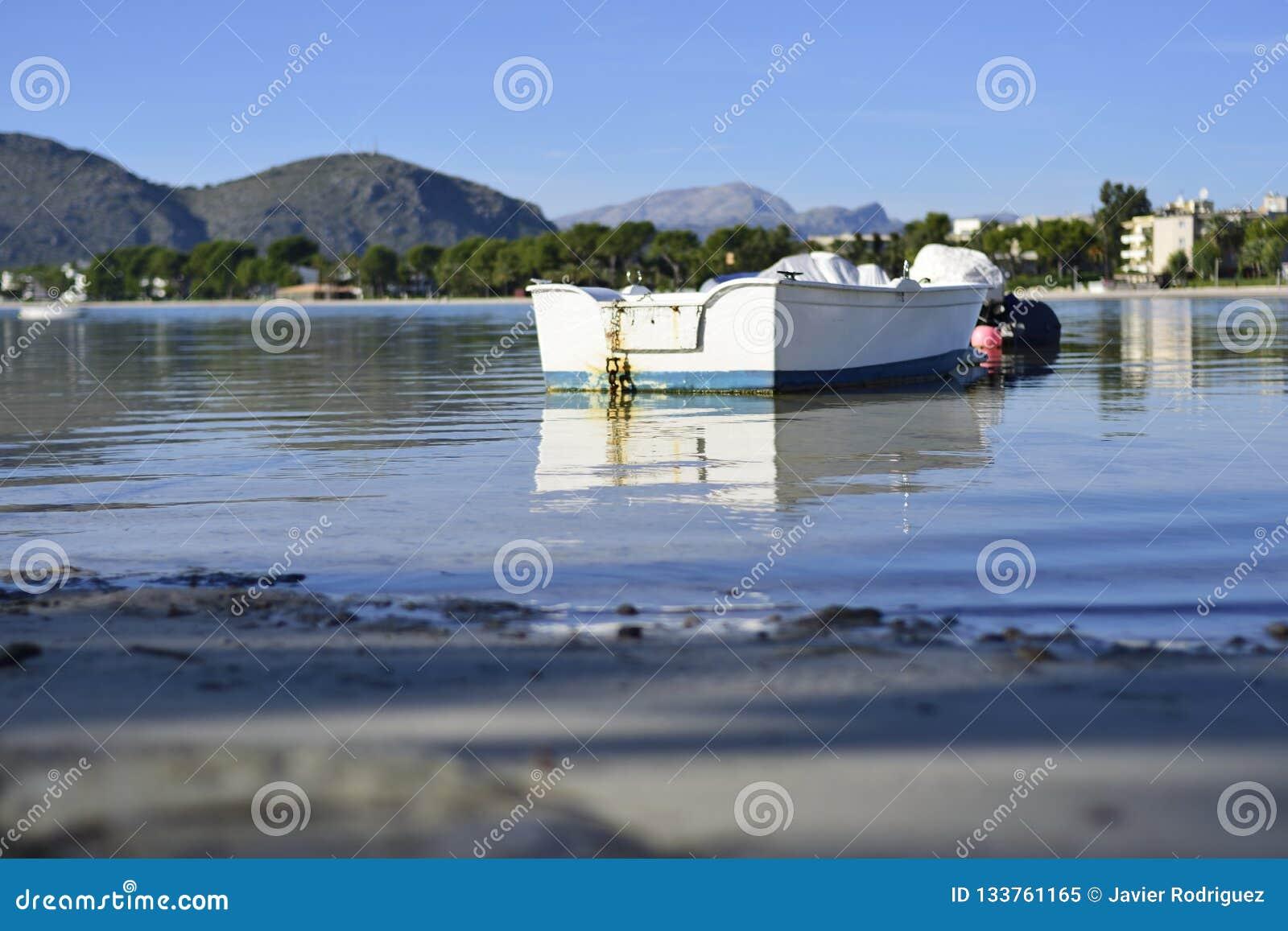 Poca barca