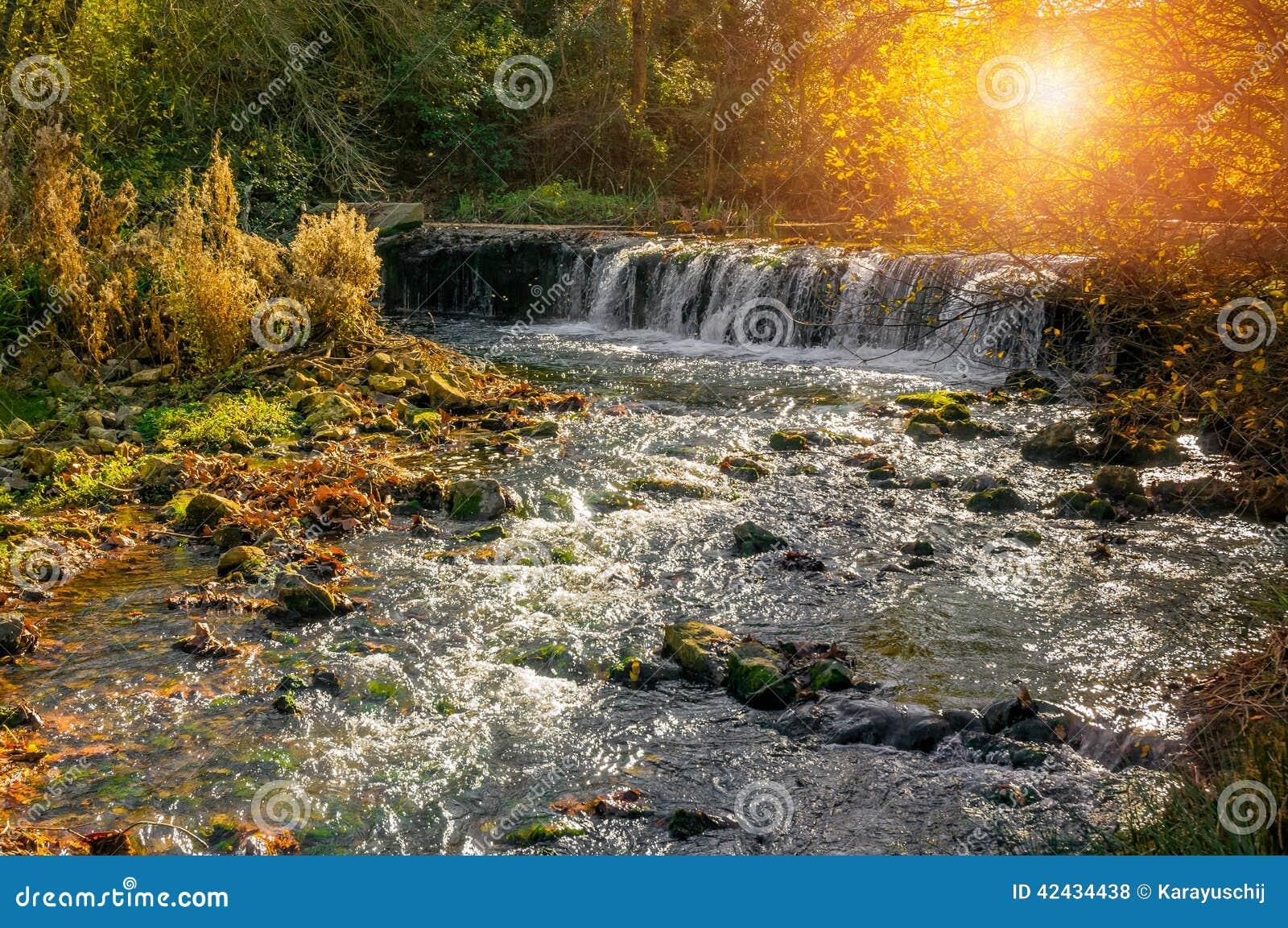 Poca corriente en Provence