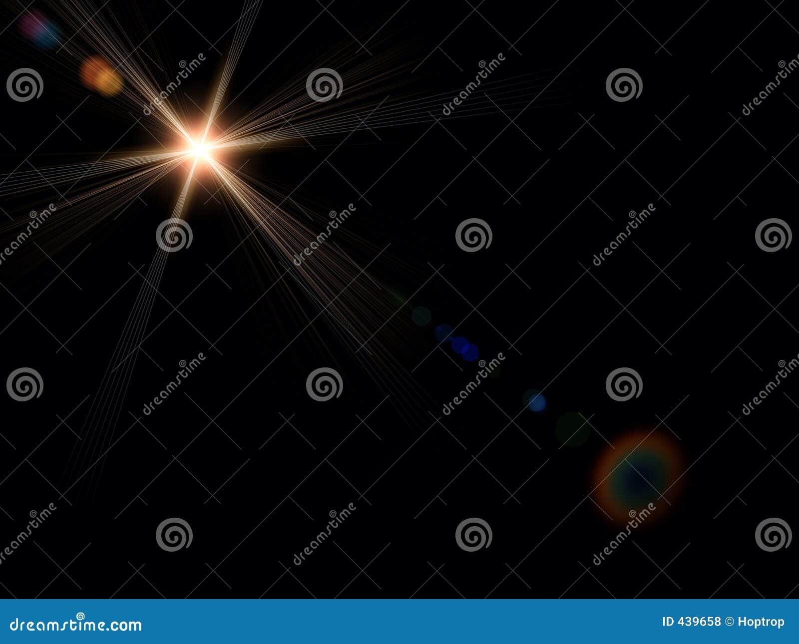 Poca stella