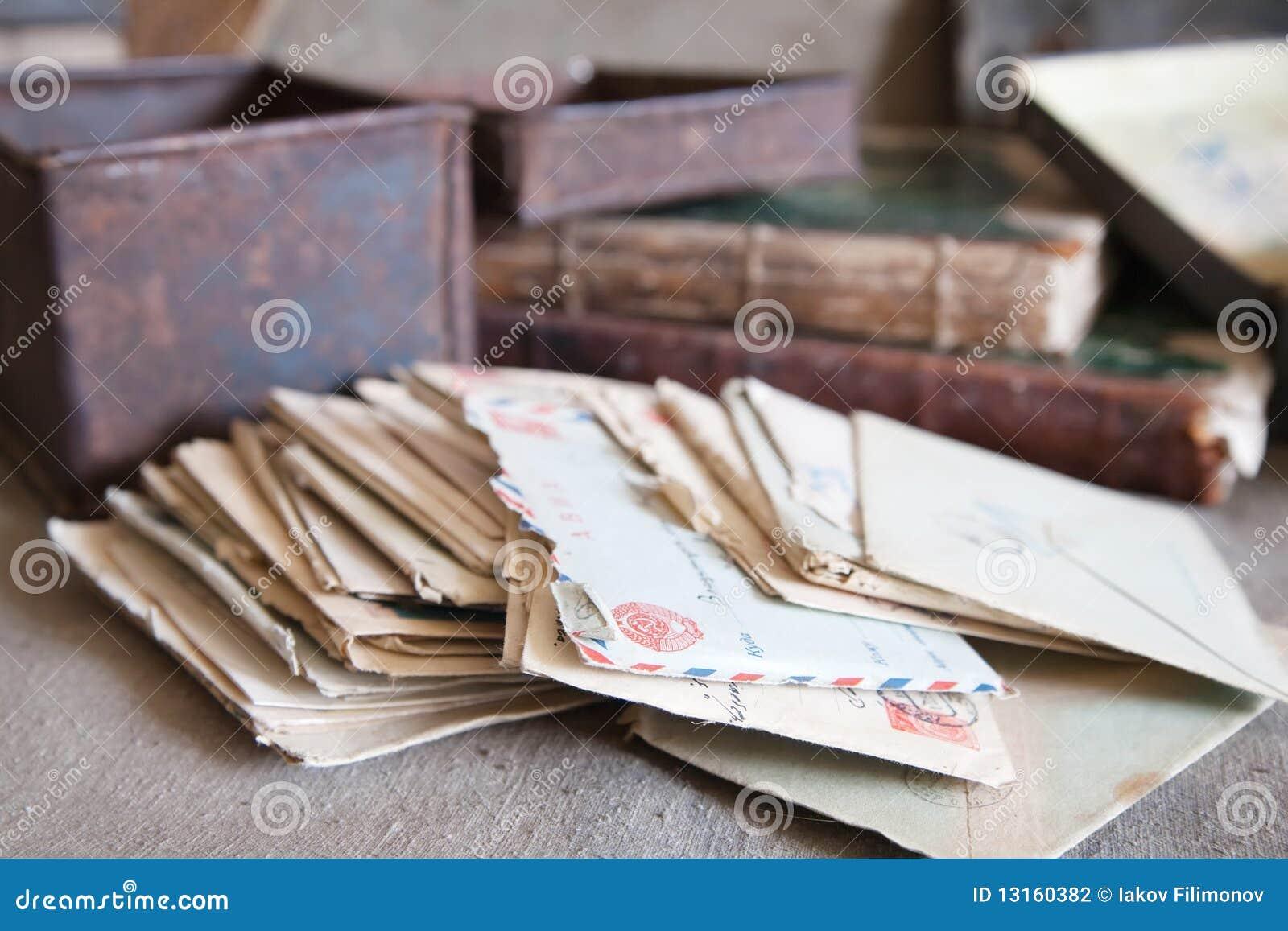 Poche lettere dell annata