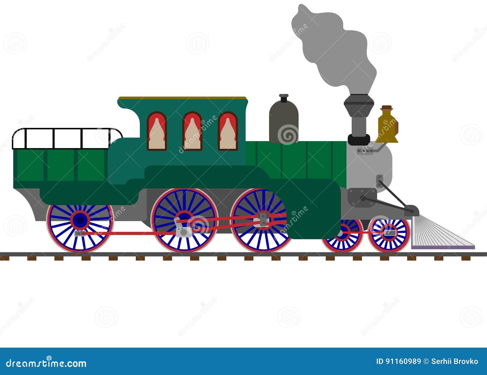 Pociąg,