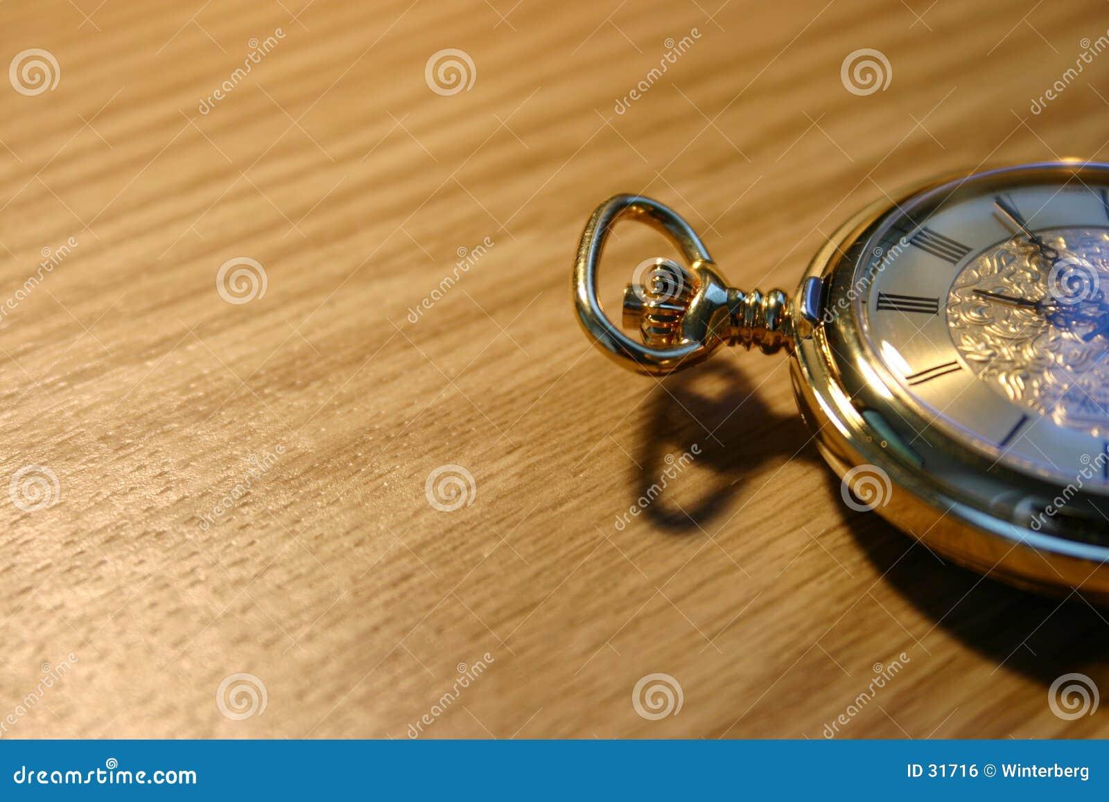 Pocket Watch IV