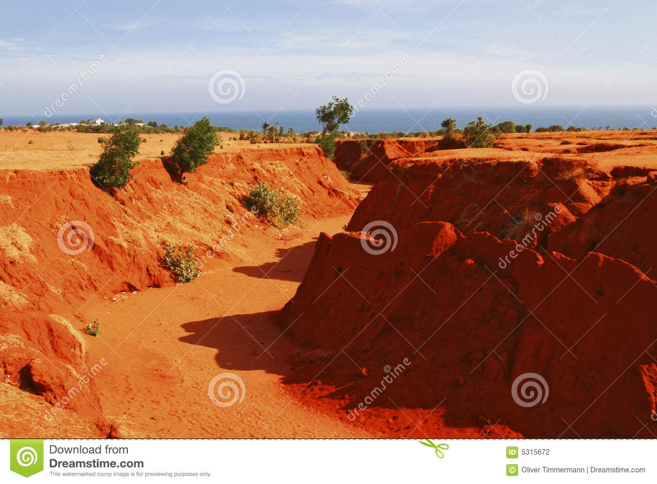 Download Poco canyon fotografia stock. Immagine di sabbia, deserto - 5315672