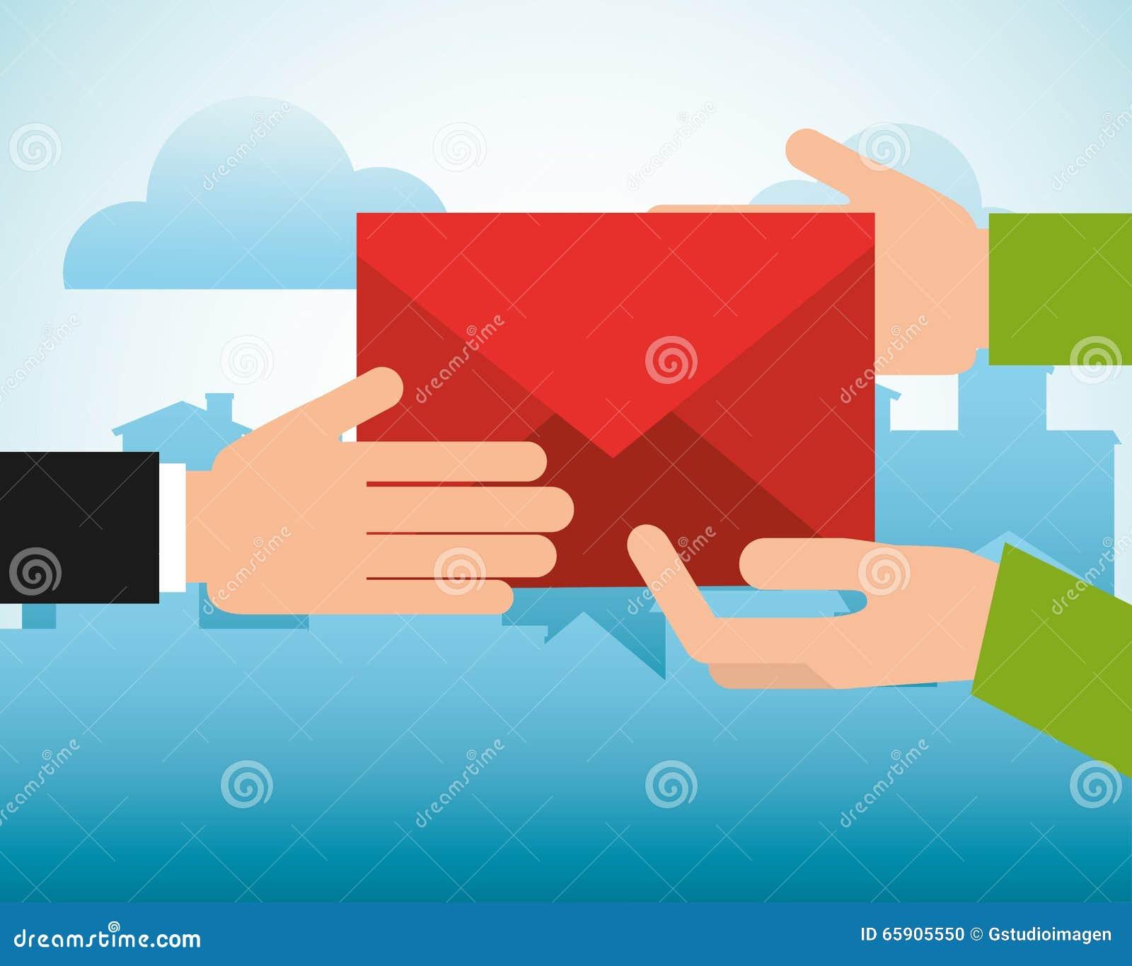 Poczta poczta usługa projekt