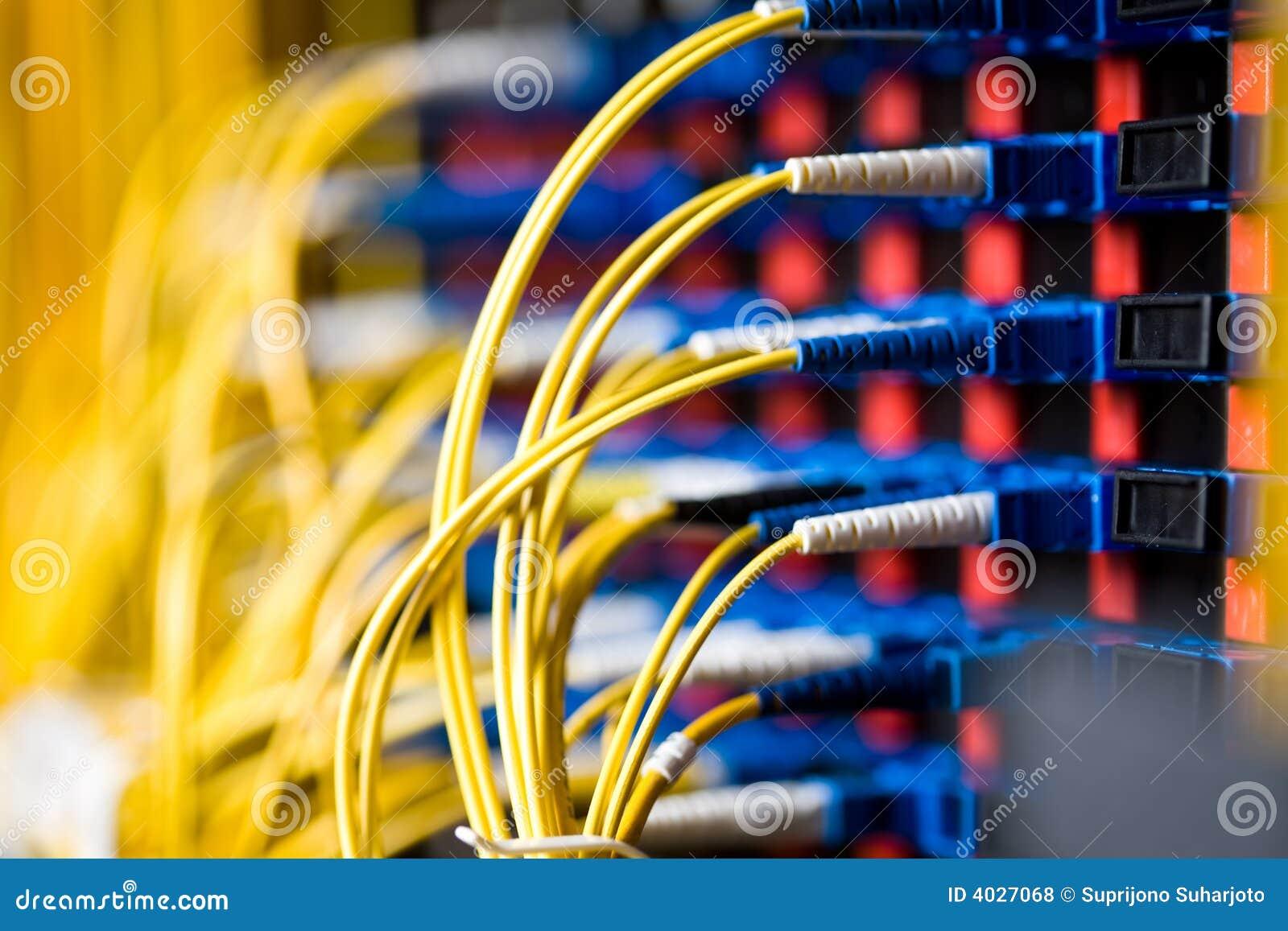 Podłączeniowa sieci