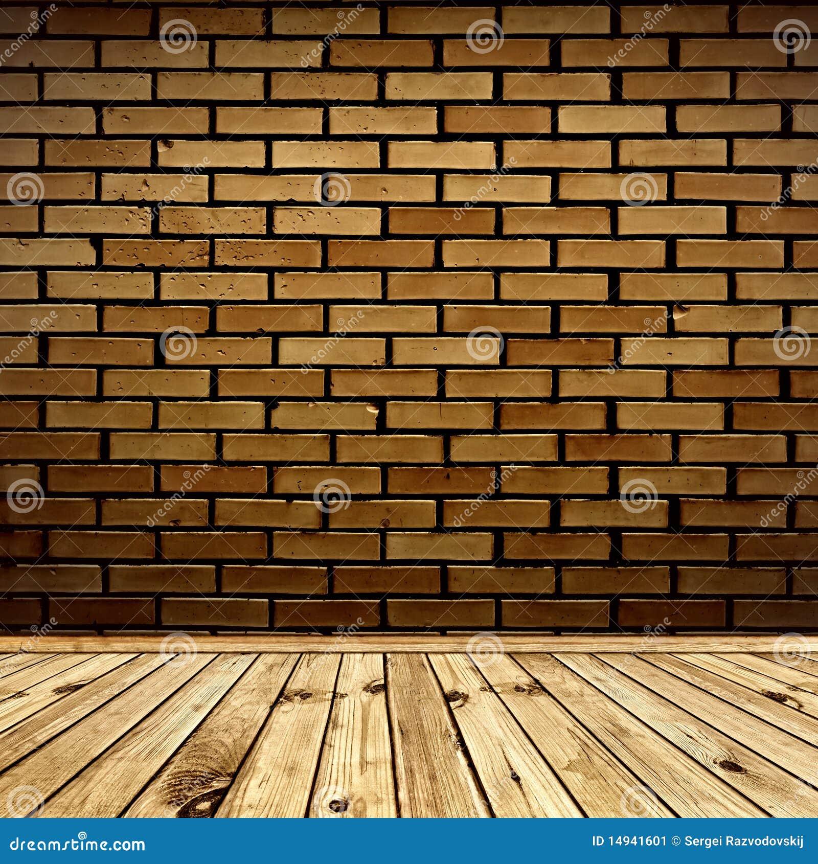 Podłogowa ściana