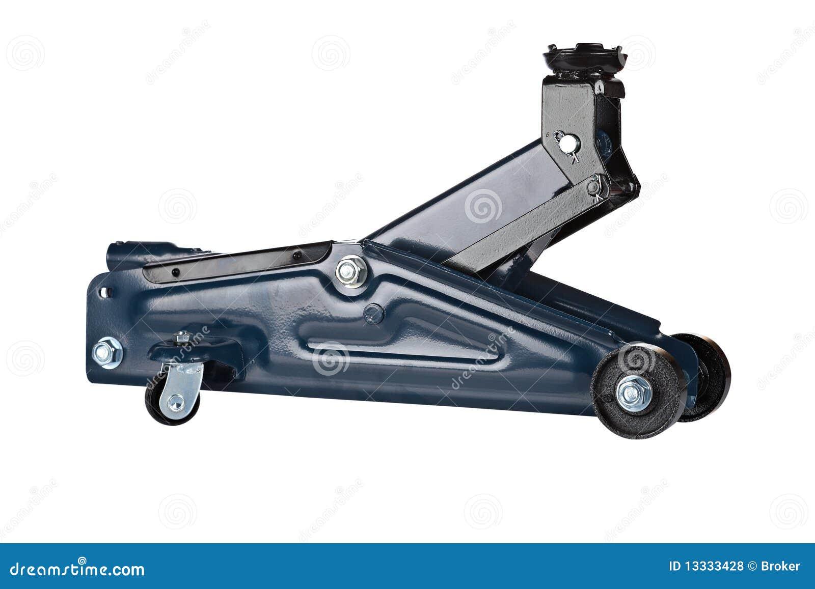Podłogowa hydrauliczna dźwigarka