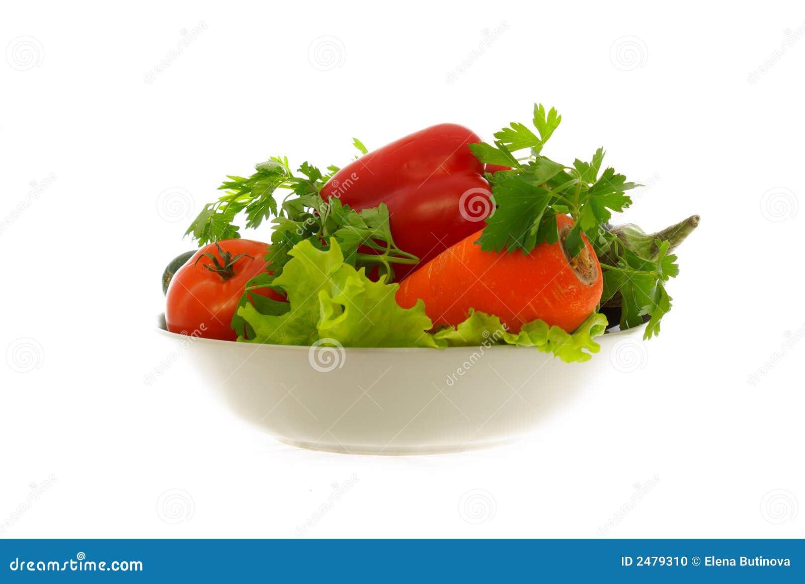 Podać warzywa