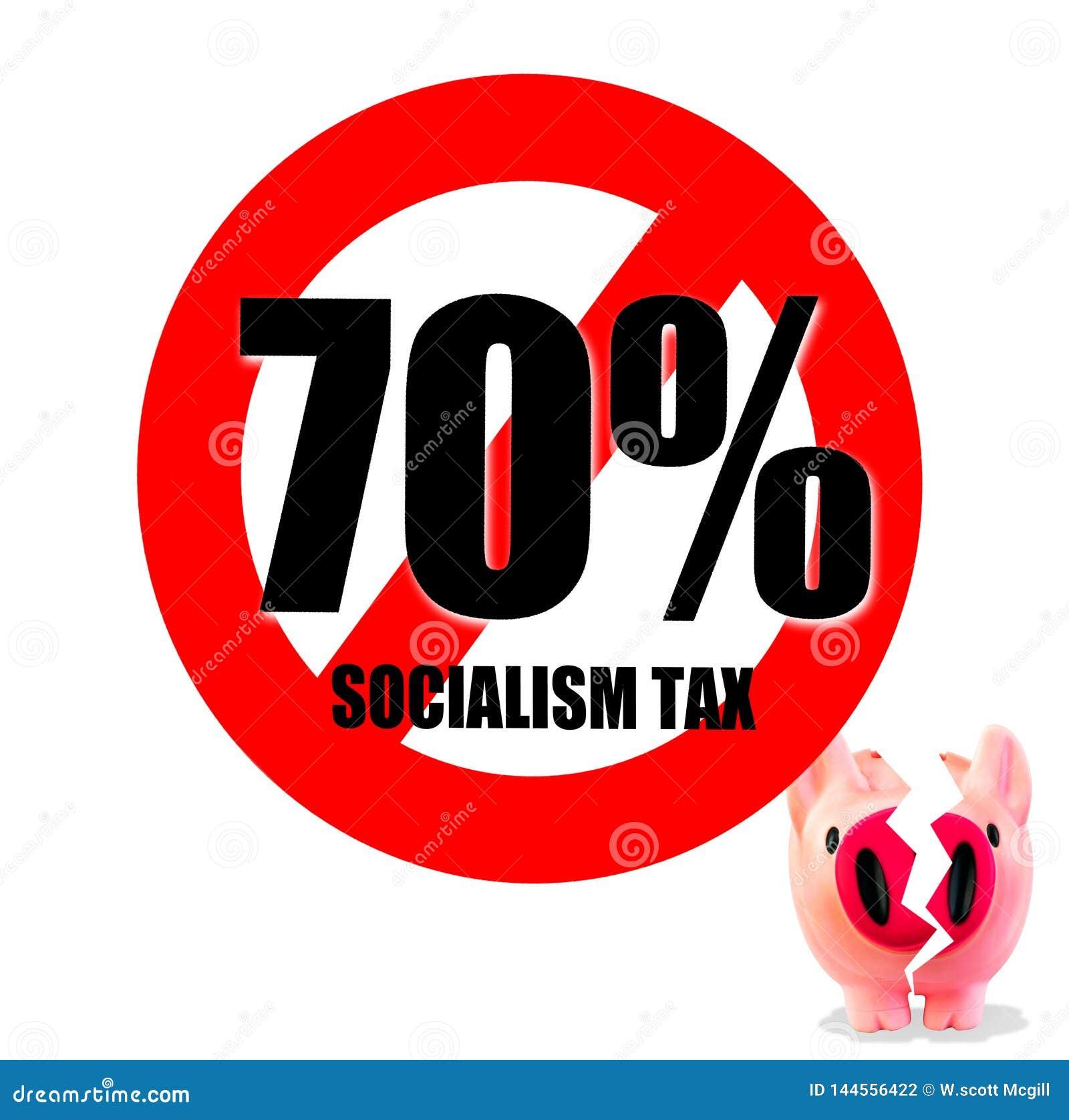 Podatku czas dla socjalisty