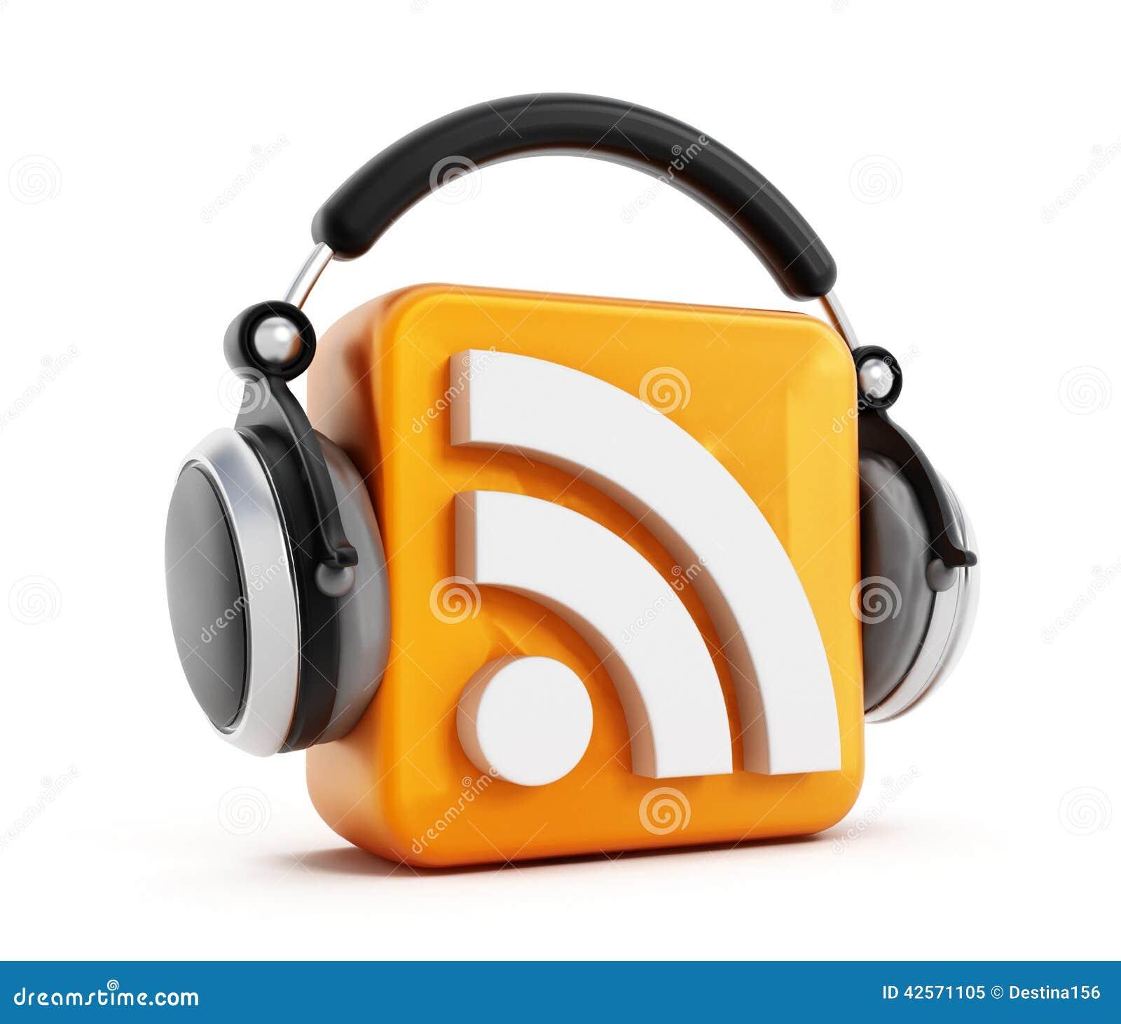 Podcastpictogram