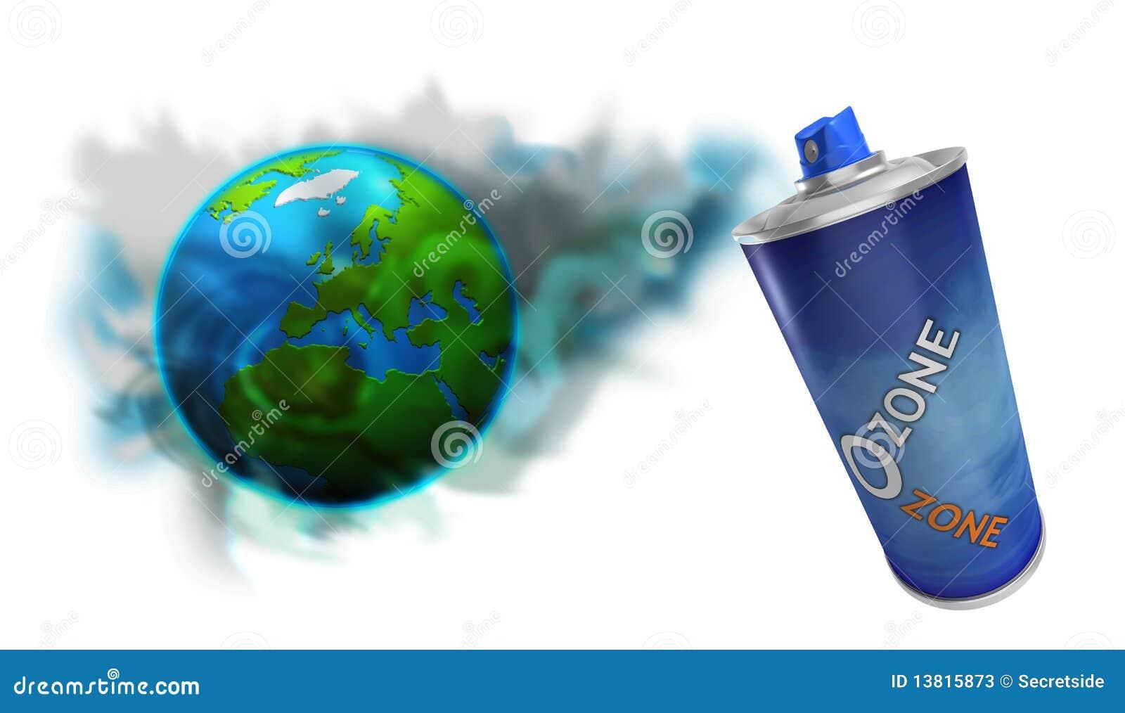 Poder de aerosol