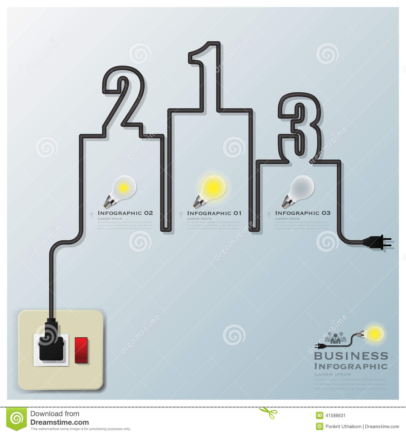 Index as well Stock Illustration Podium Electric Wire Line Business Infographic Design Template Image41588631 furthermore Earthing And Electrical Grounding Types Of Earthing also Wiring Circuit Ring in addition Access Control System. on electric cable diagram