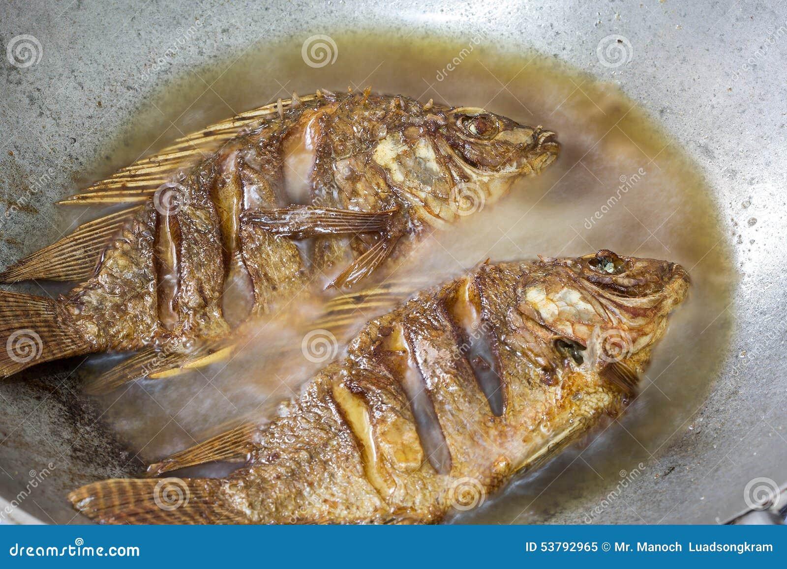 Podpalająca ryb