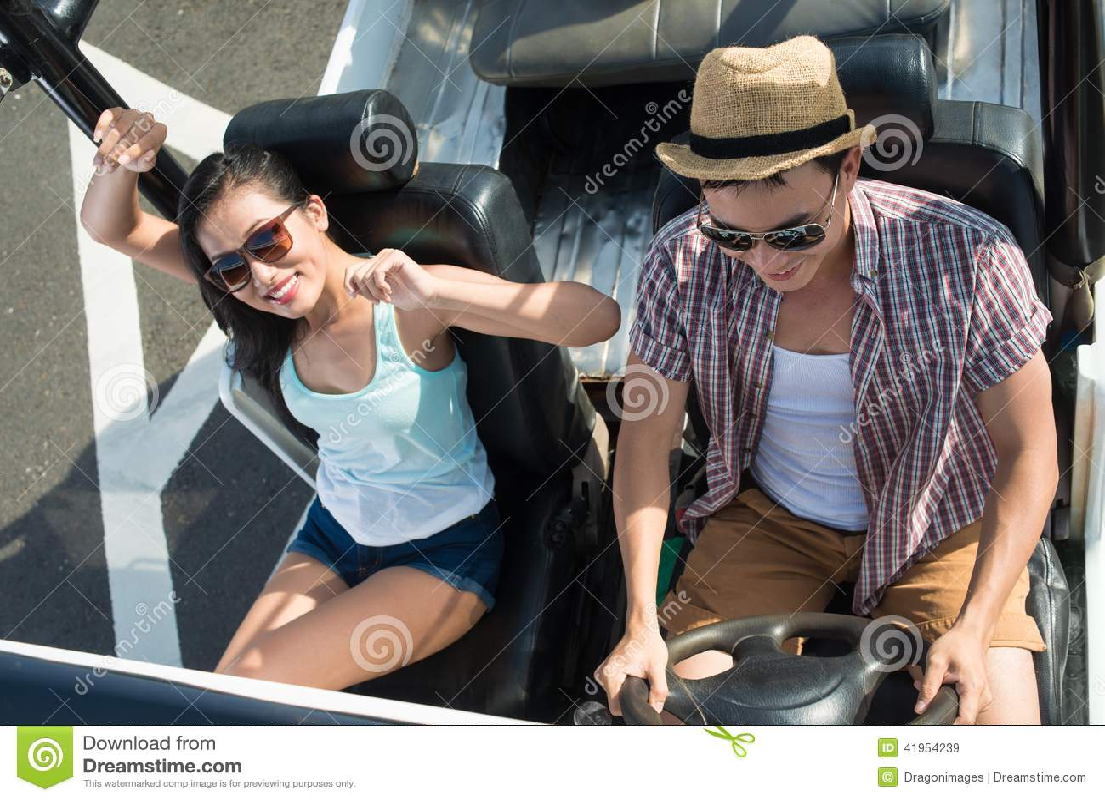 Podróżować samochodem