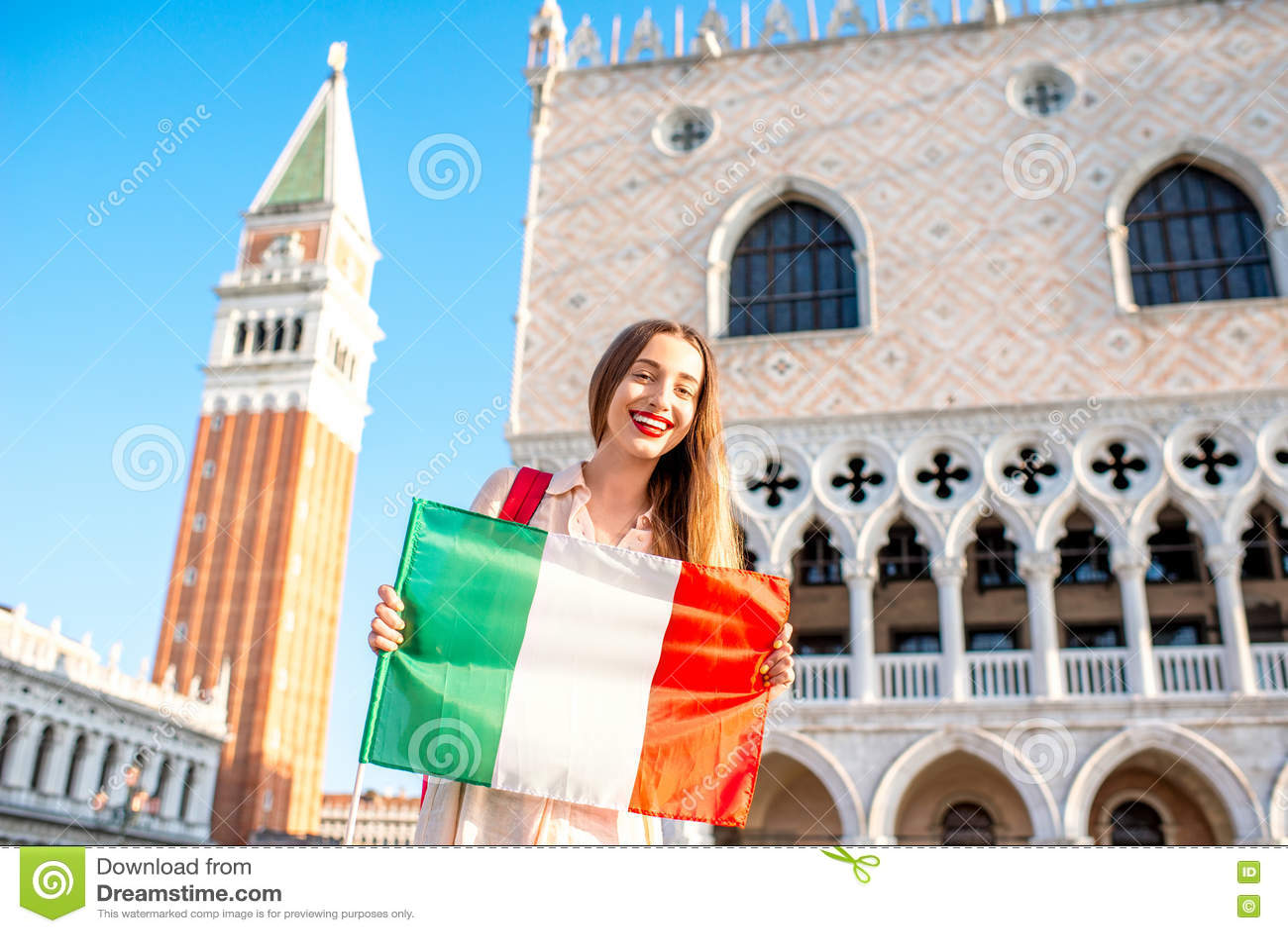 Podróżować w Wenecja