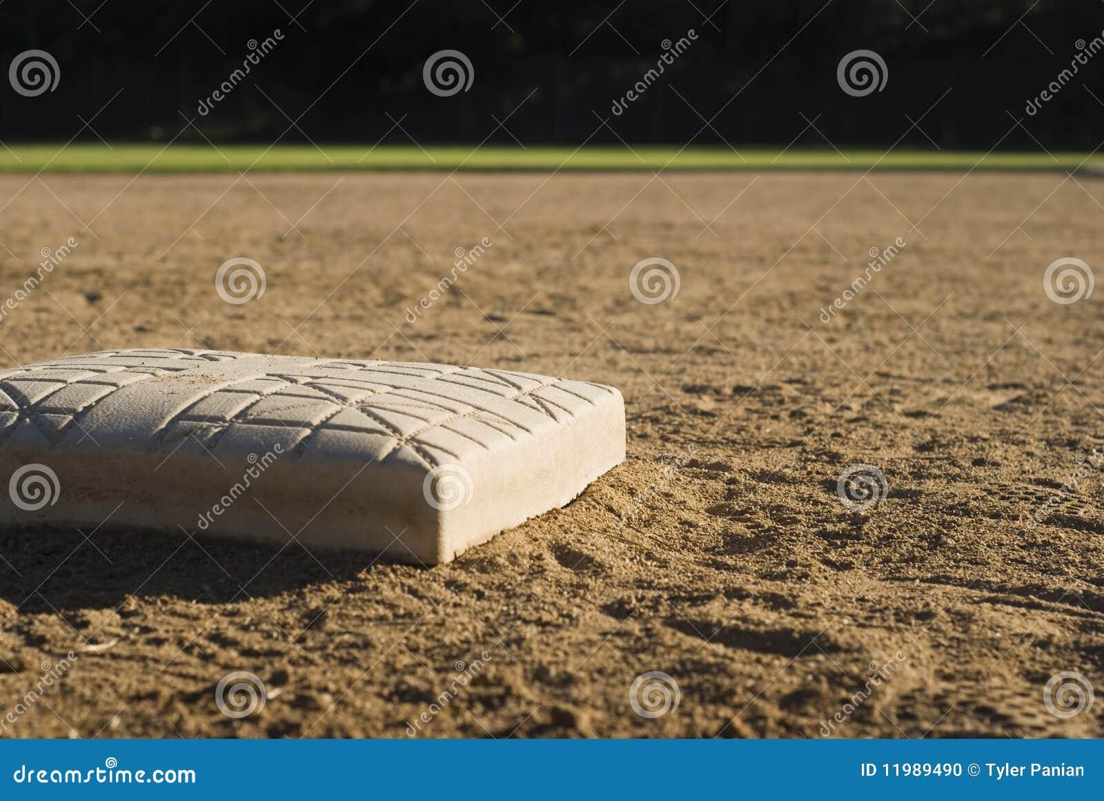 Podstawowy baseball