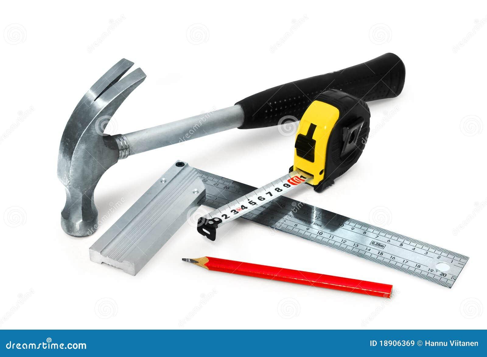 Podstawowy ustaleni narzędzia