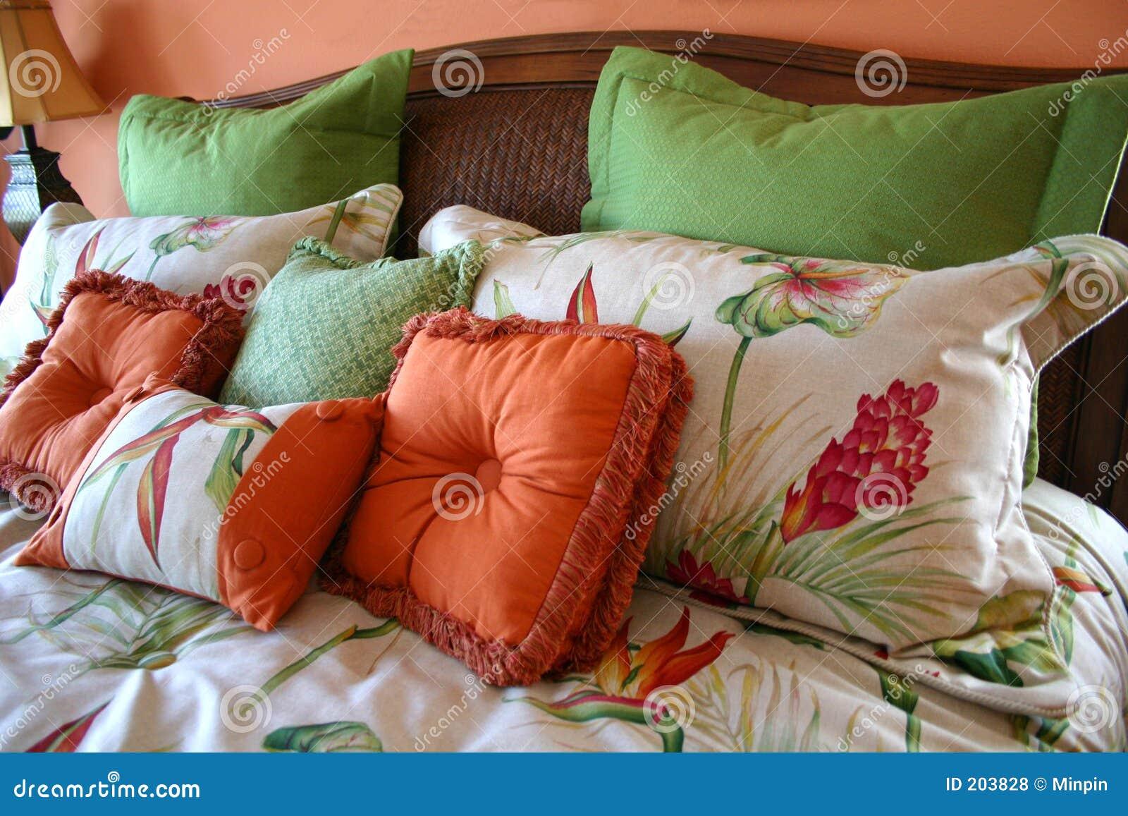 Poduszki bufiaste