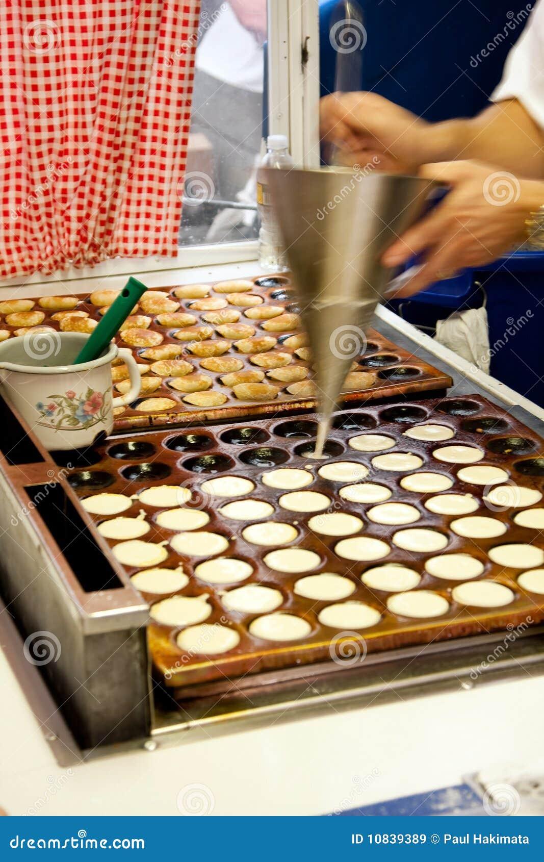 Pancake Platte