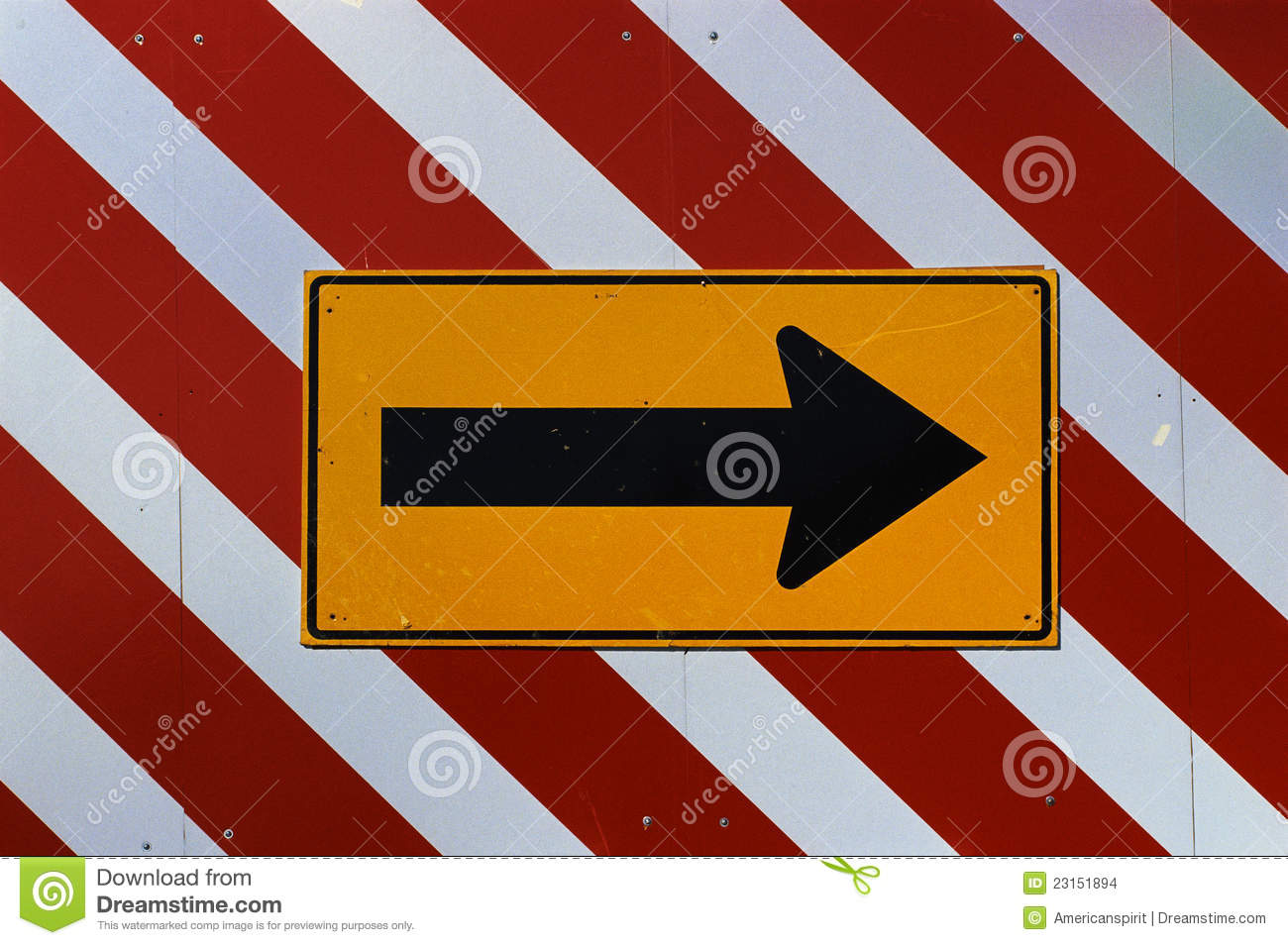 pointing arrow road sign stock photo image of close 23151894