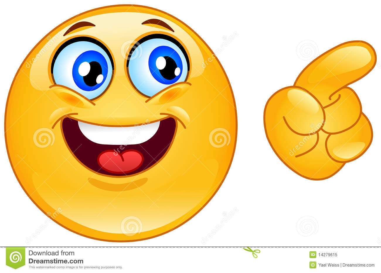 Animated Laughing smiley