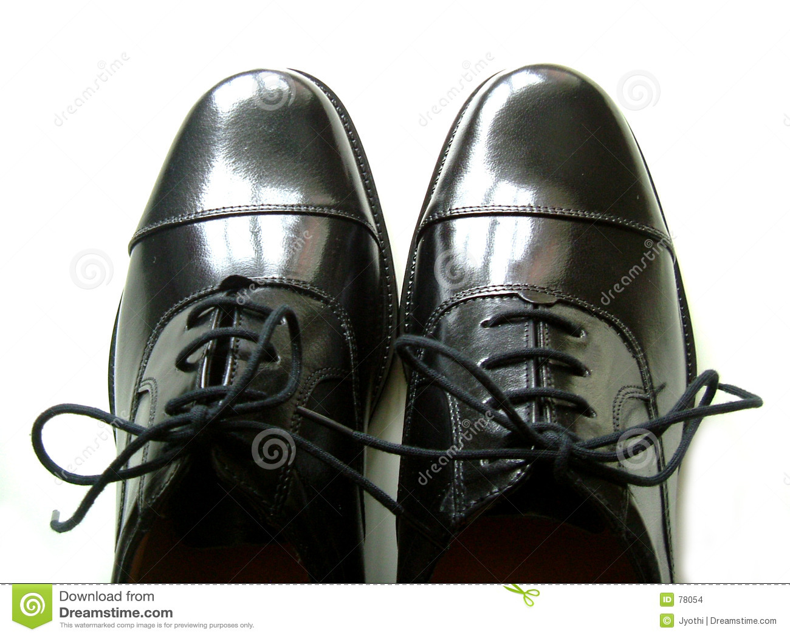 Poished Schuhe
