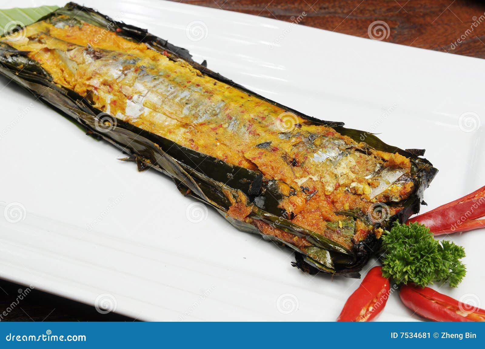 Poissons image stock image 7534681 for Poisson japonais nourriture