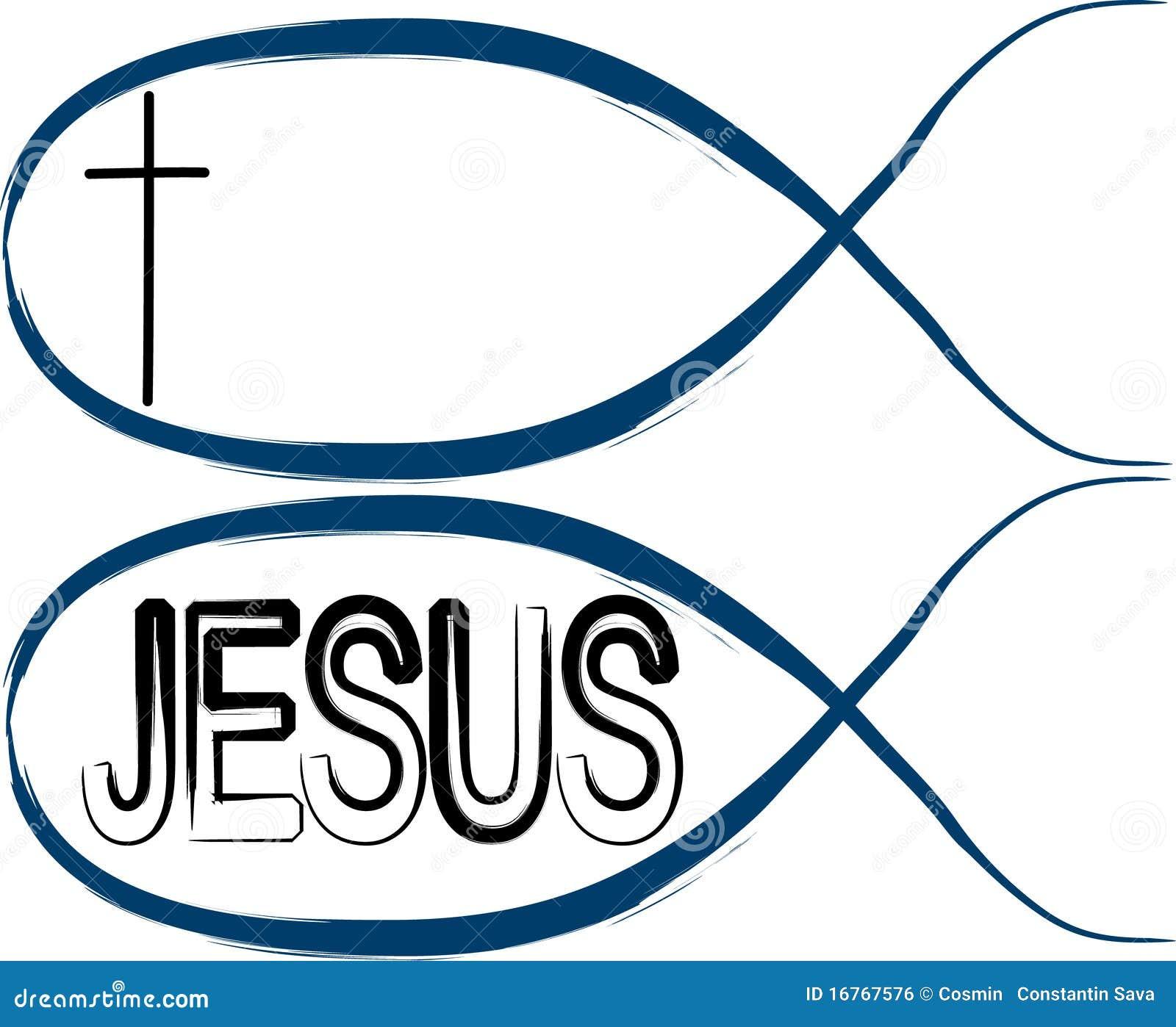 Poissons chrétiens