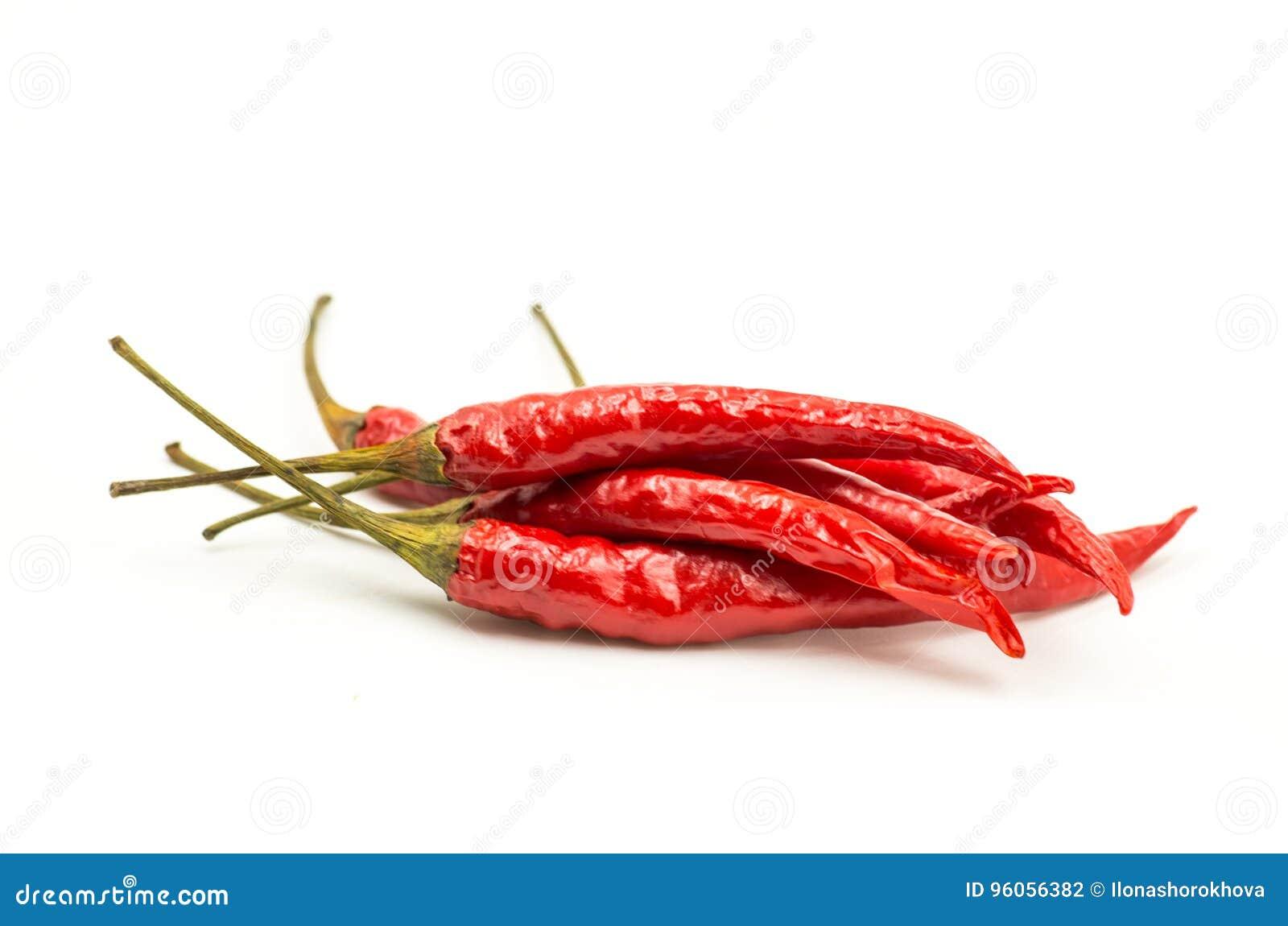 Poivrons de /poivron rouge