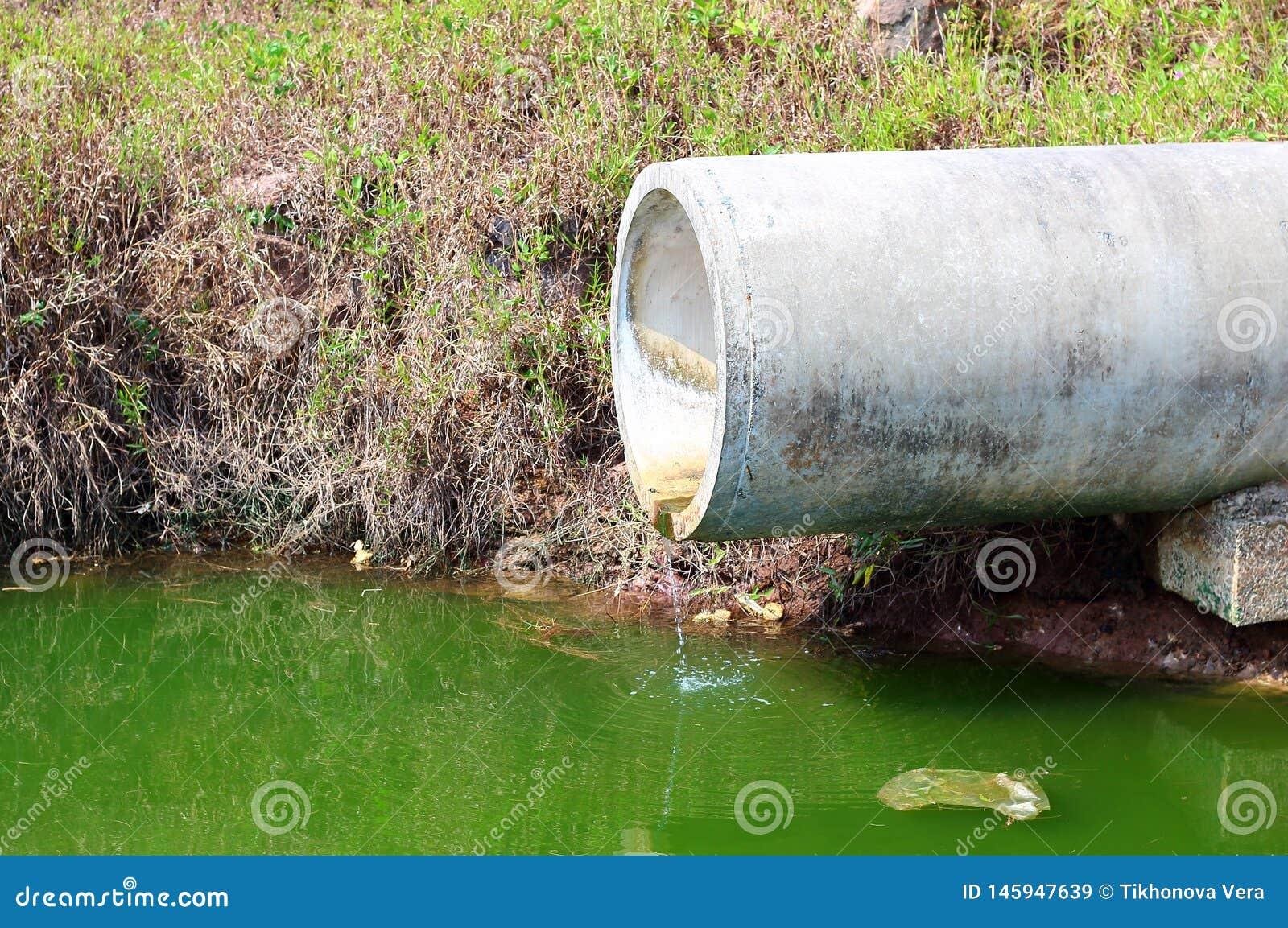 Pojęcia zanieczyszczenie środowiska