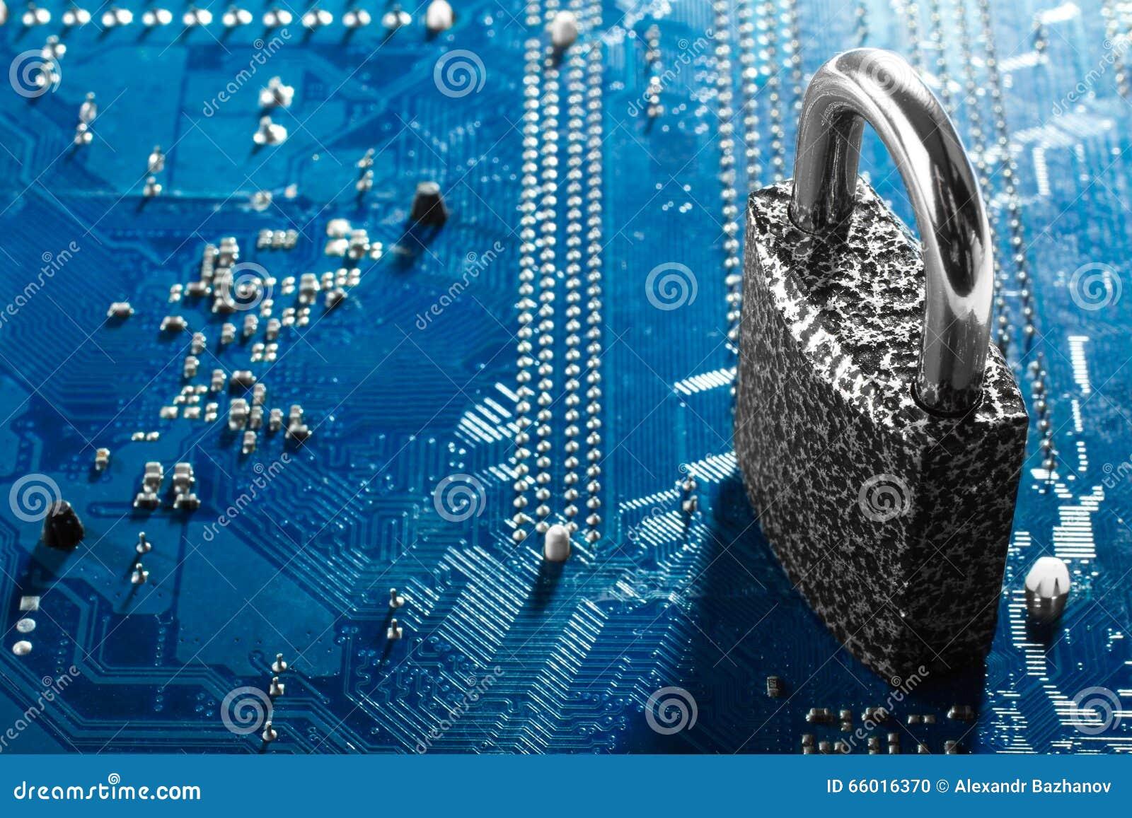Pojęcie cyber ochrona