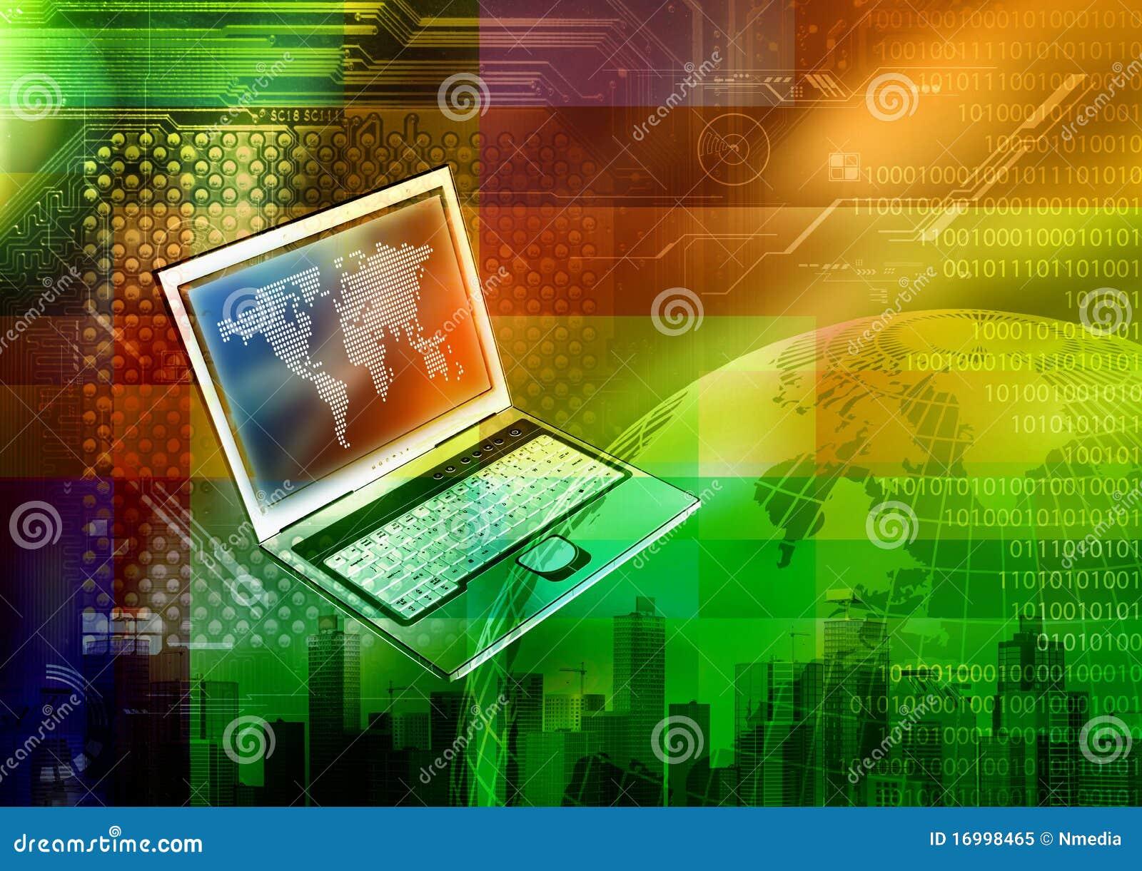 Pojęcie internety