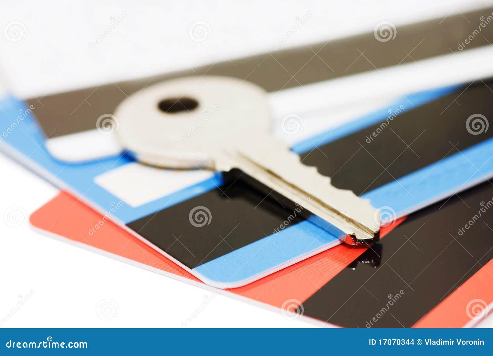 Pojęcie karciany kredyt wpisuje ochronę