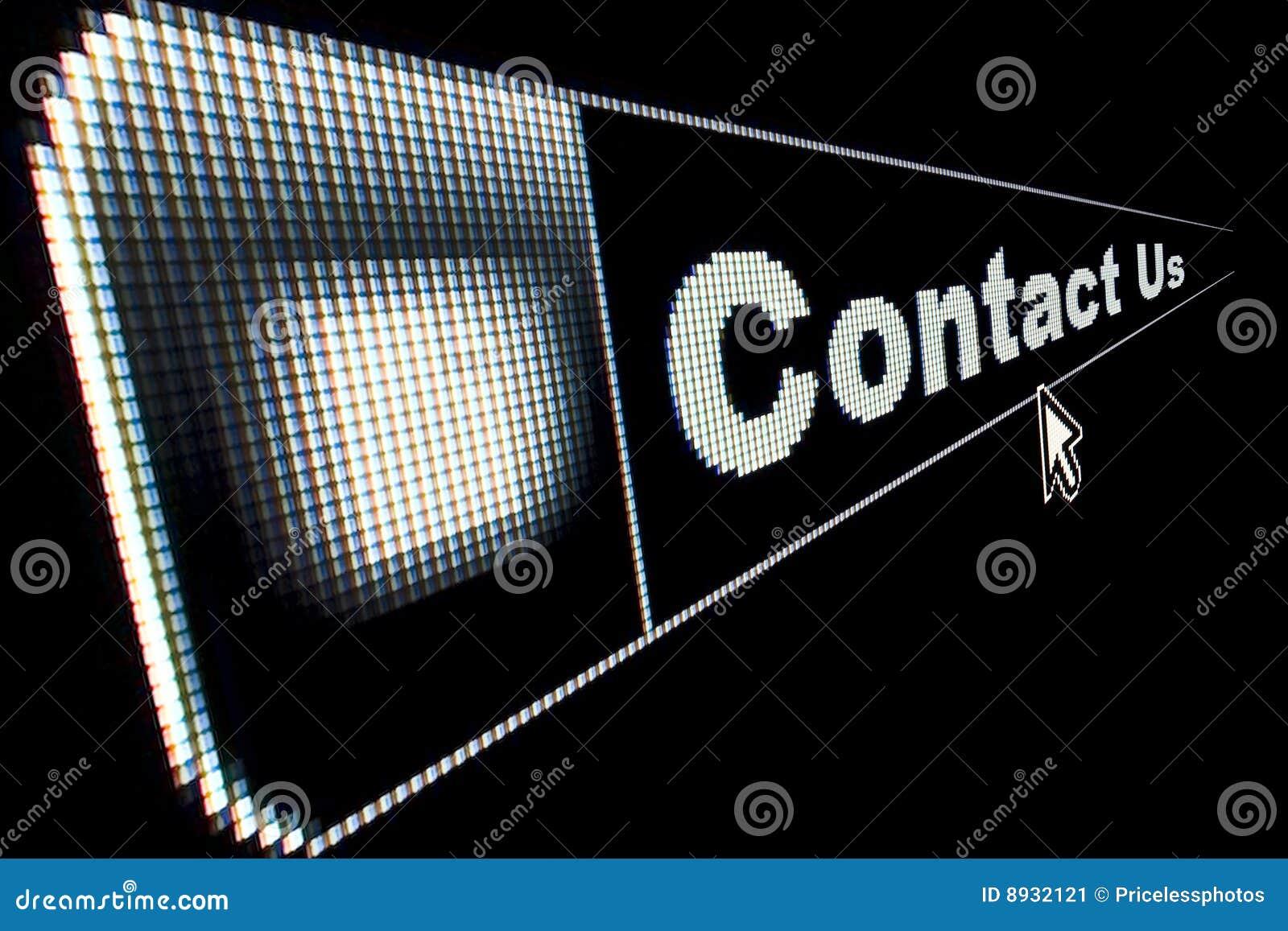 Pojęcie kontakt my